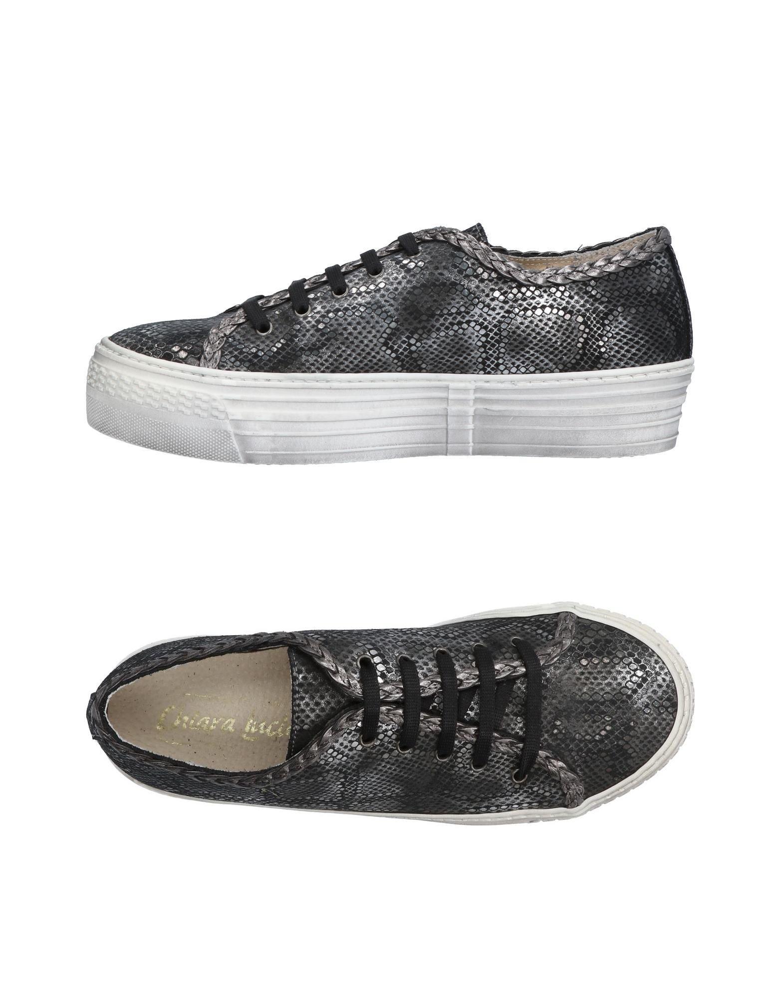 Sneakers Chiara Luciani Donna - 11496084OP