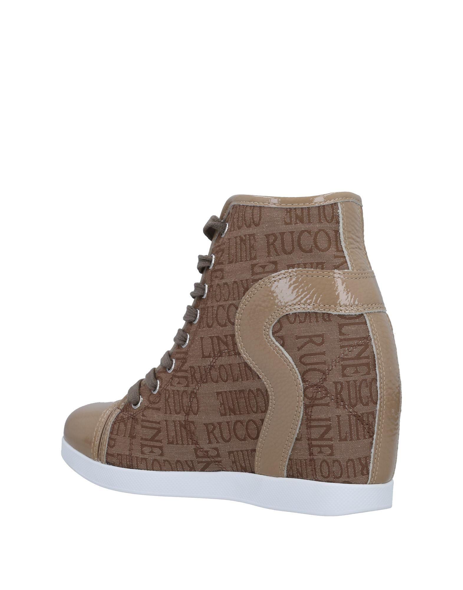 Ruco Line  Sneakers Damen  11496085MN  Line bd0cc8