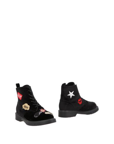 FOOTWEAR - Ankle boots on YOOX.COM Penelope qFbNv87