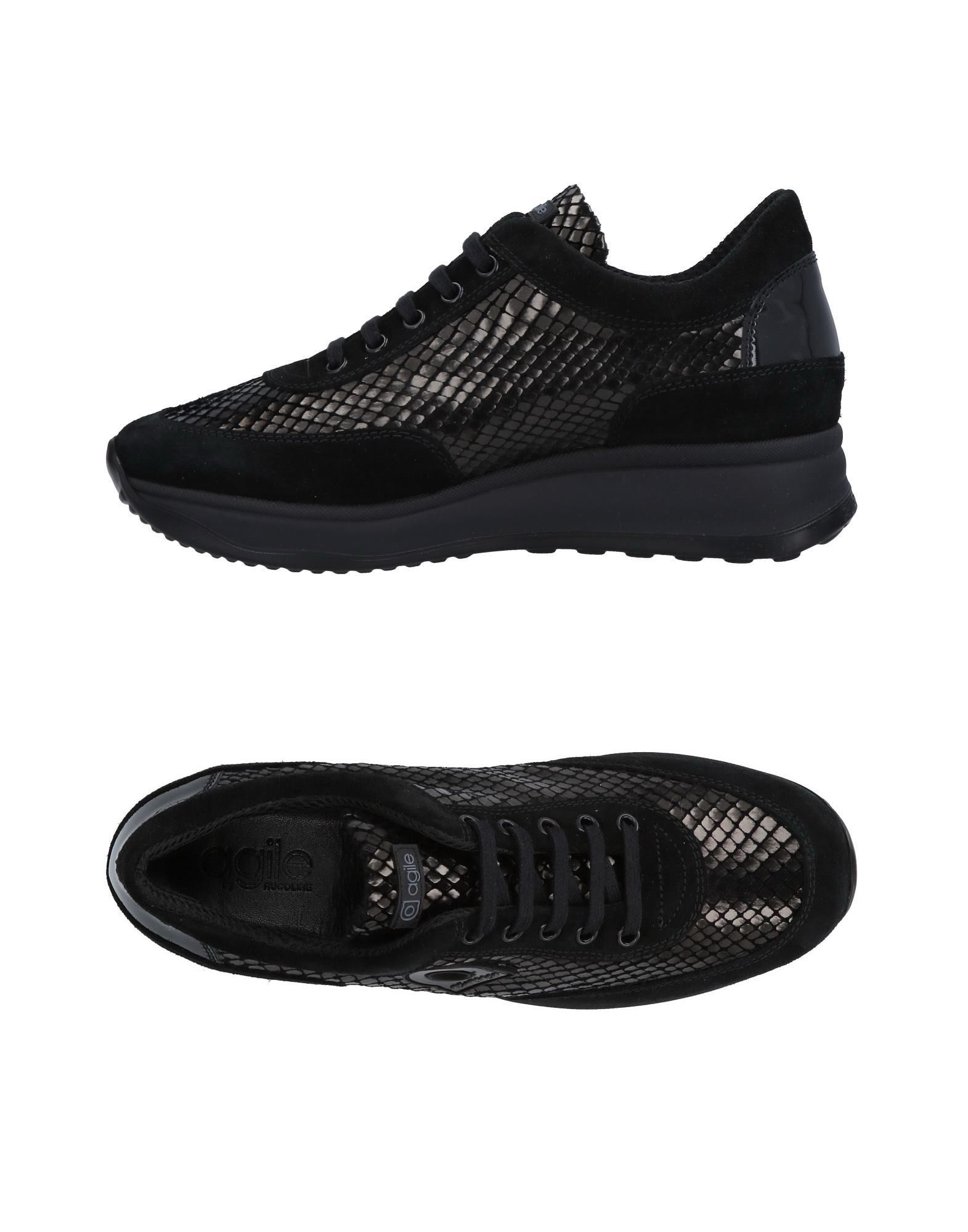 Sneakers Agile By Rucoline Donna - 11496092CR
