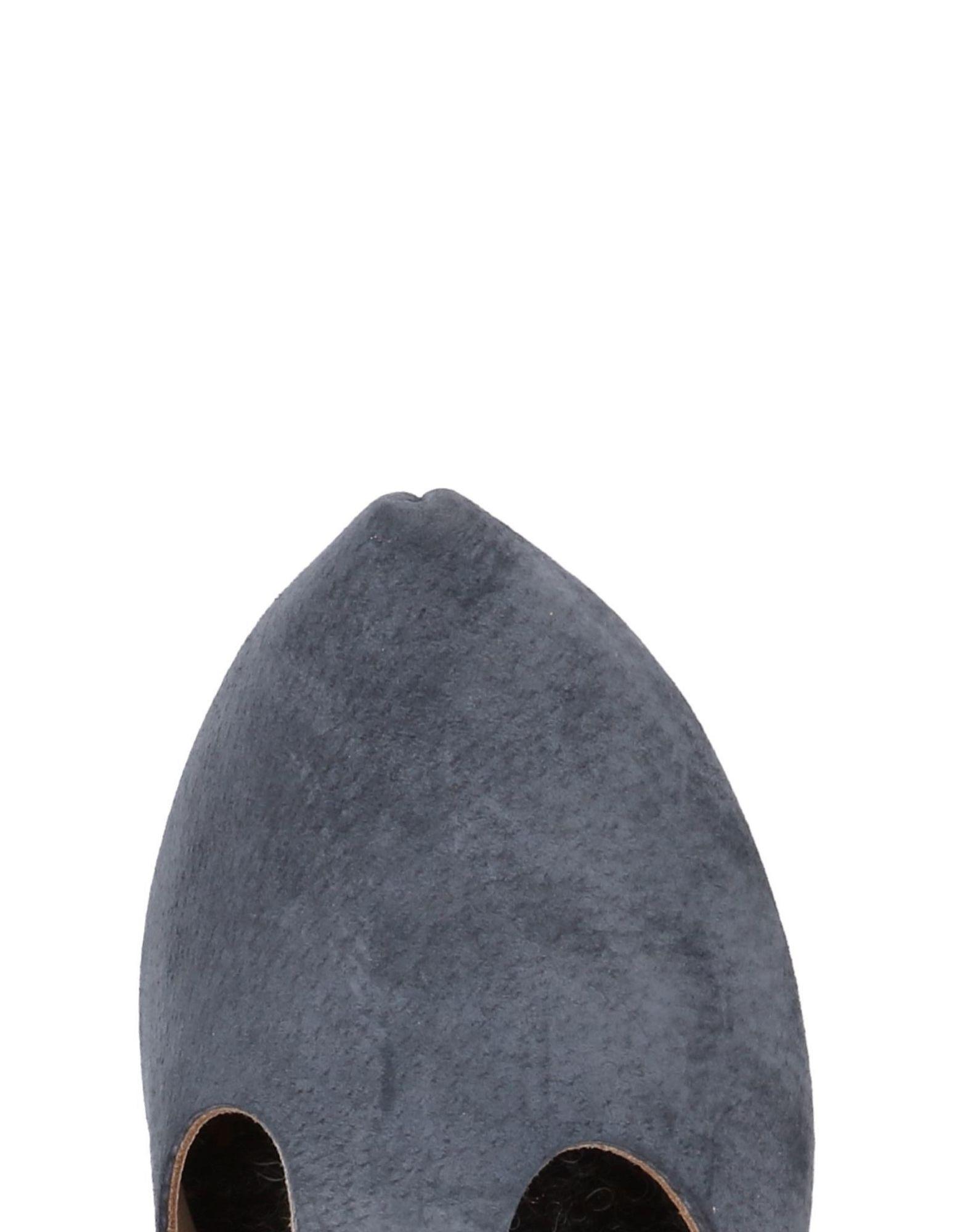 Antidoti Gute Pantoletten Damen  11496101PB Gute Antidoti Qualität beliebte Schuhe d766dc