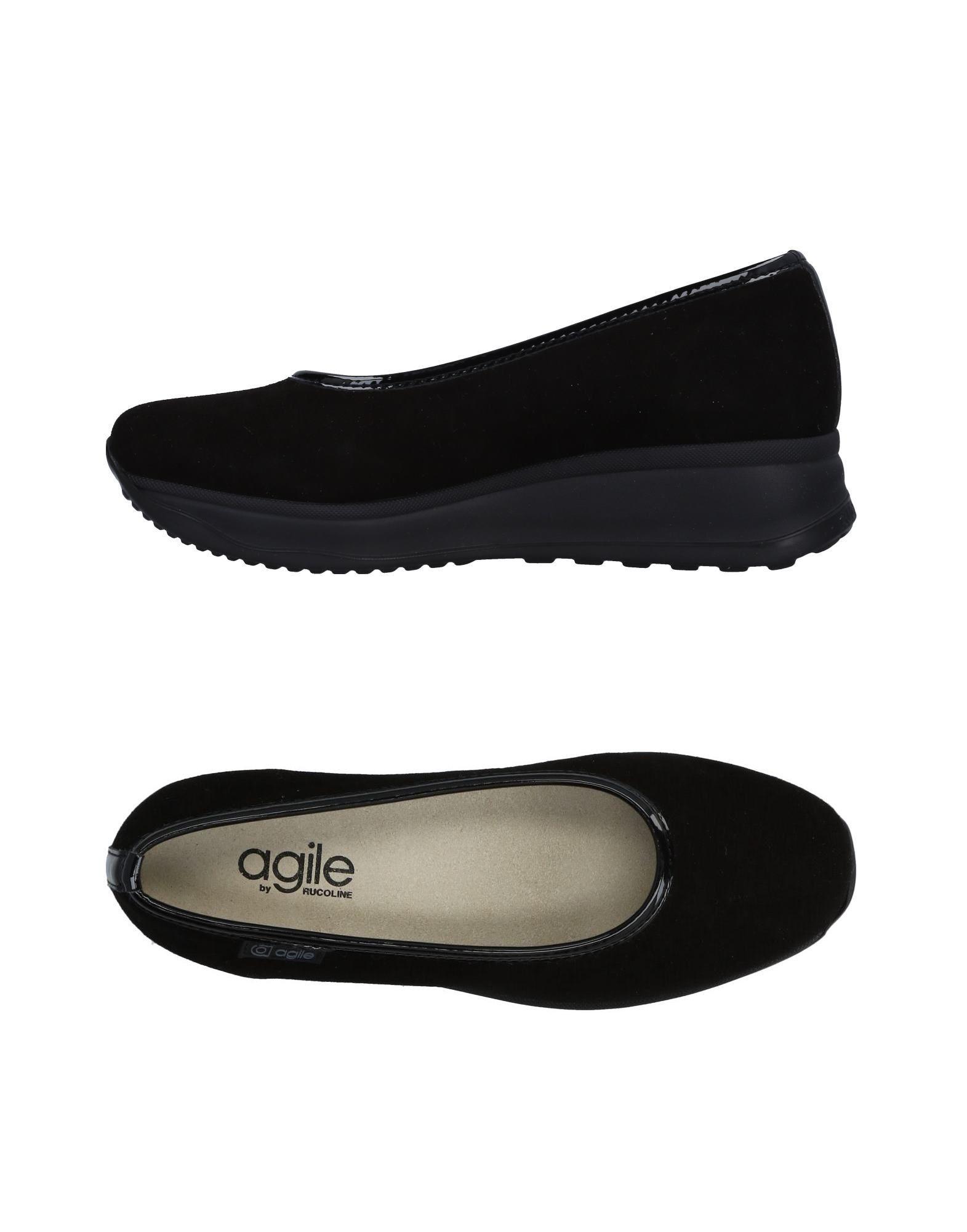 Agile By Rucoline Pumps Damen  Schuhe 11496113XC Gute Qualität beliebte Schuhe  d83764