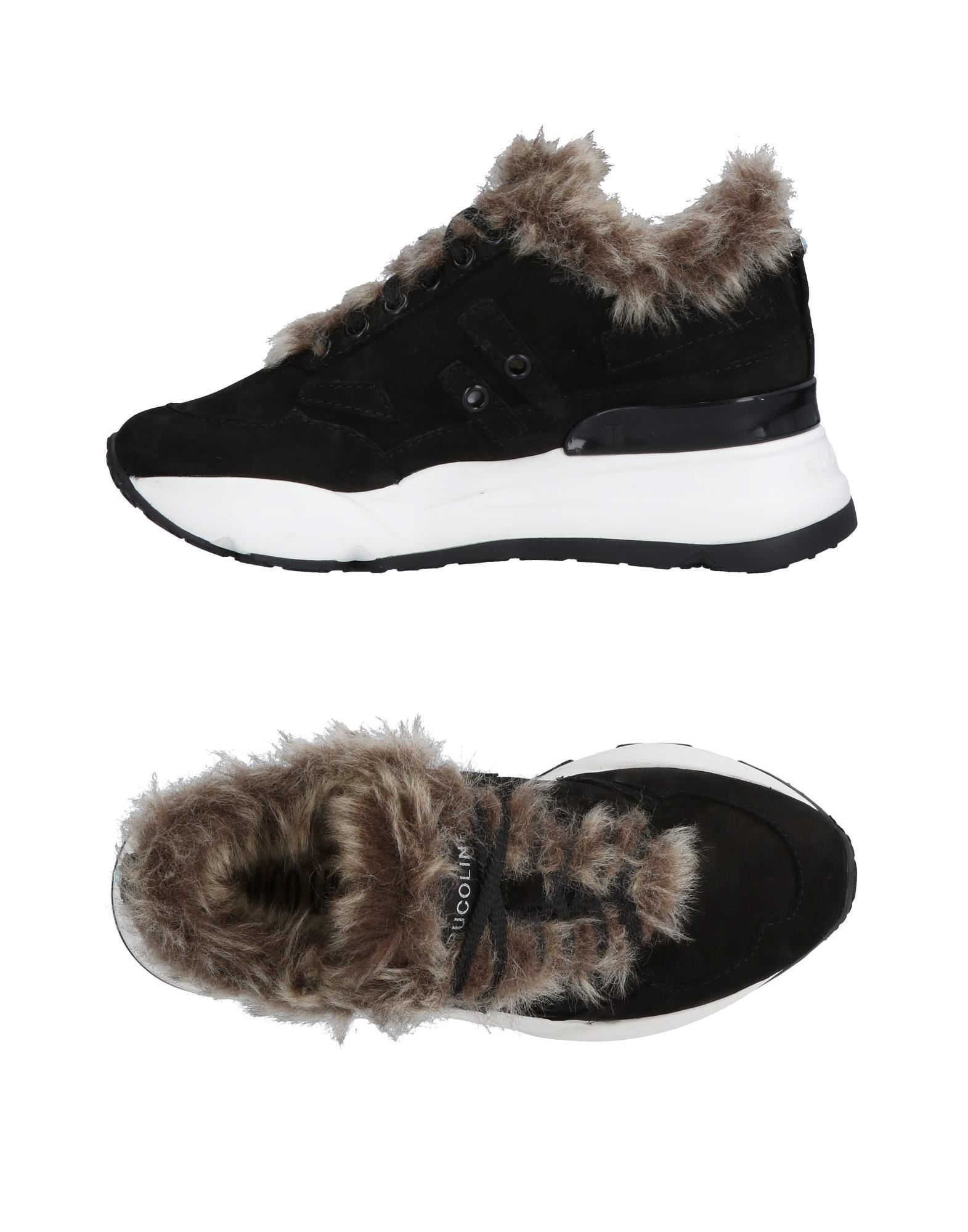 Baskets Ruco Line Femme - Baskets Ruco Line Noir Nouvelles chaussures pour hommes et femmes, remise limitée dans le temps
