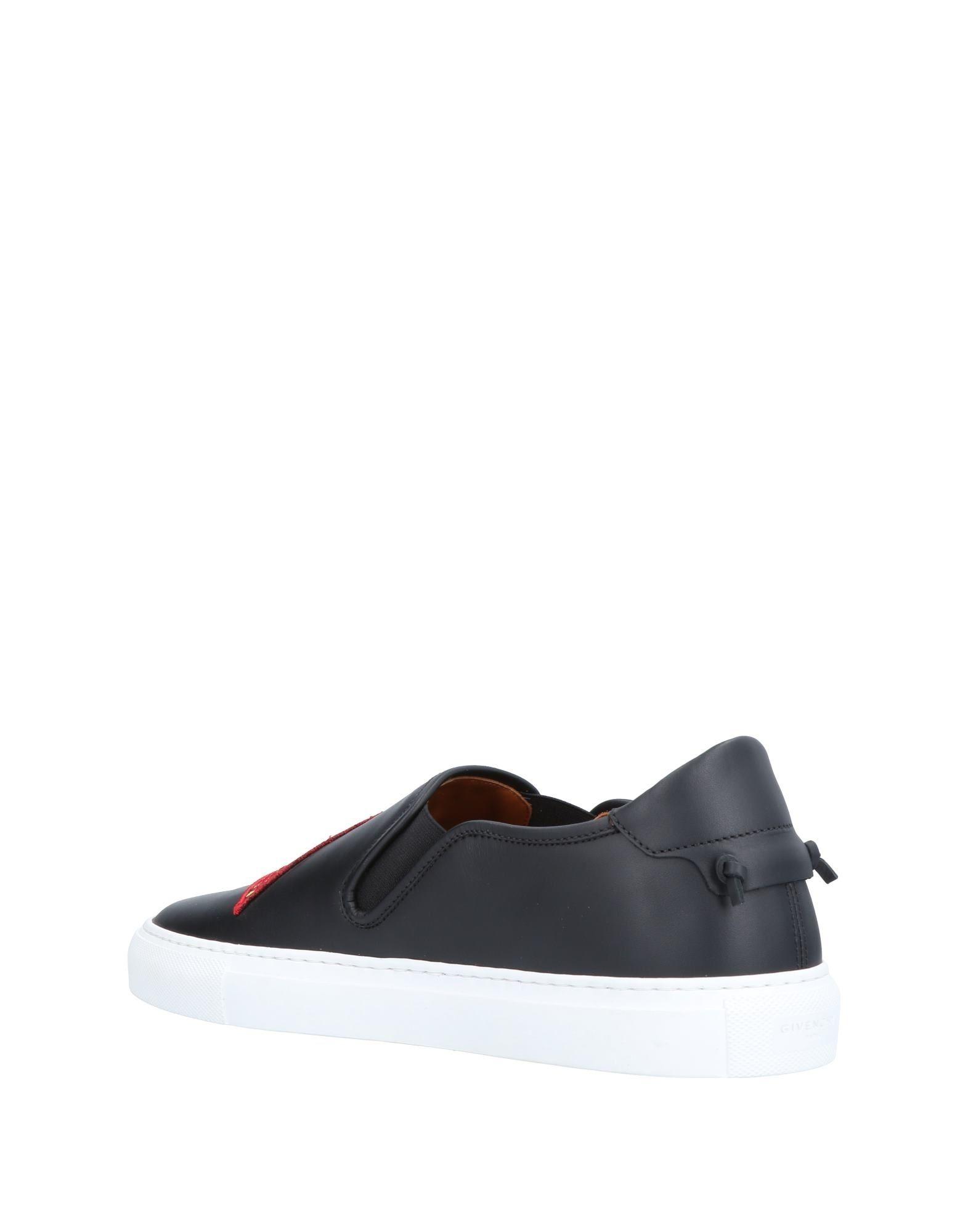 Givenchy Sneakers Herren  11496126JT Gute Qualität Qualität Gute beliebte Schuhe 83bd4e