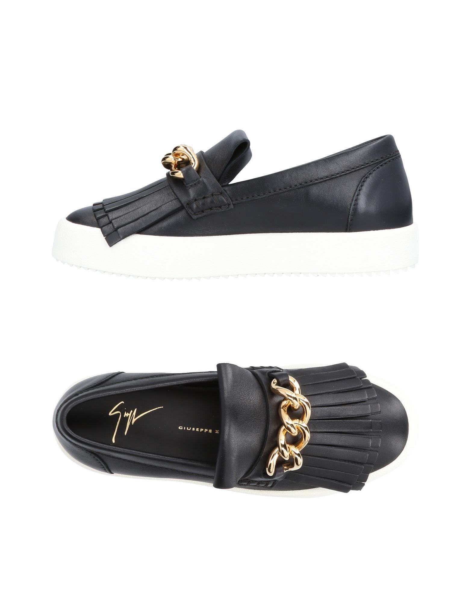 Giuseppe Zanotti Sneakers Damen  11496149WL Beliebte Schuhe
