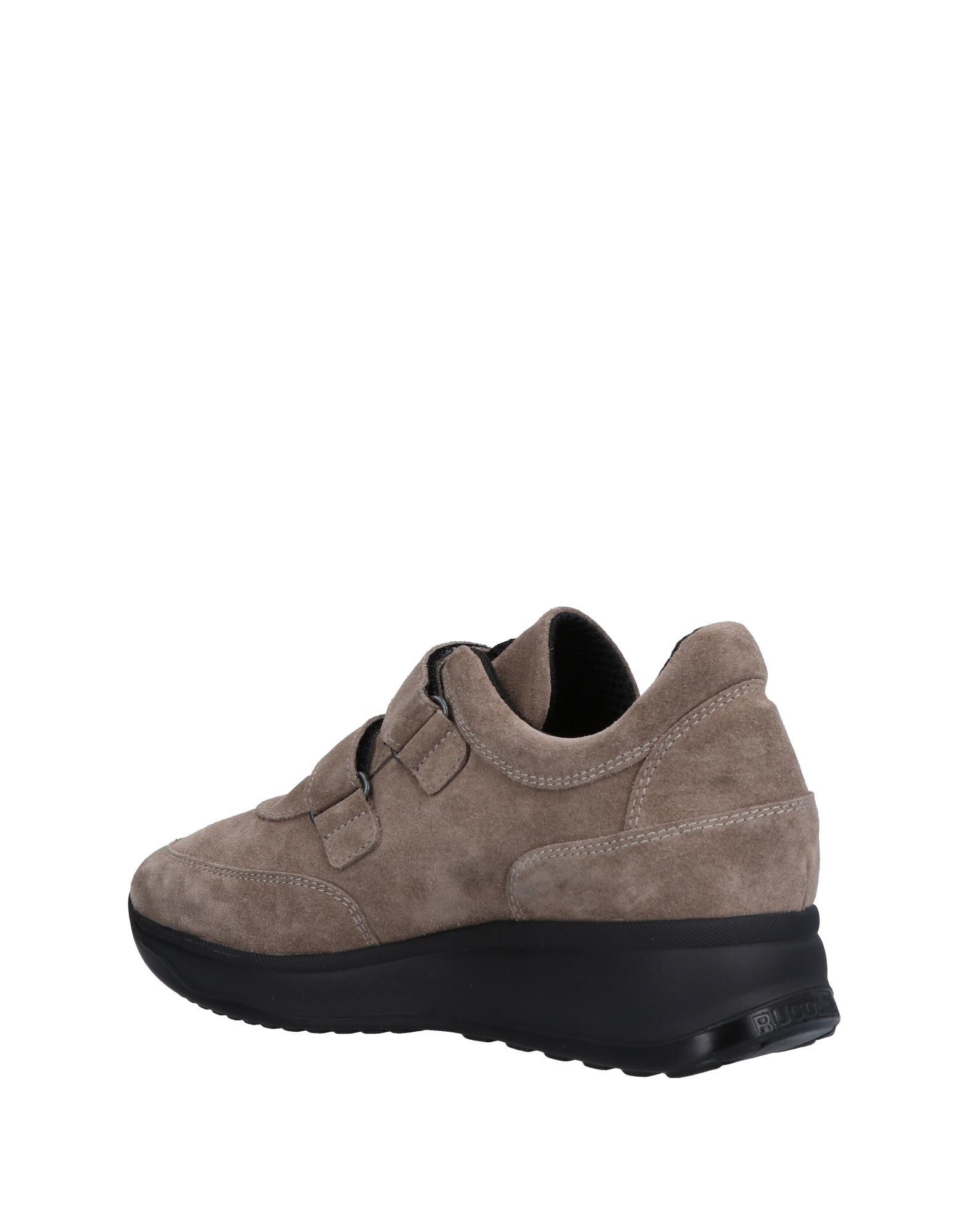 Agile Rucoline By Rucoline Agile Sneakers Damen  11496165DG 677e8a