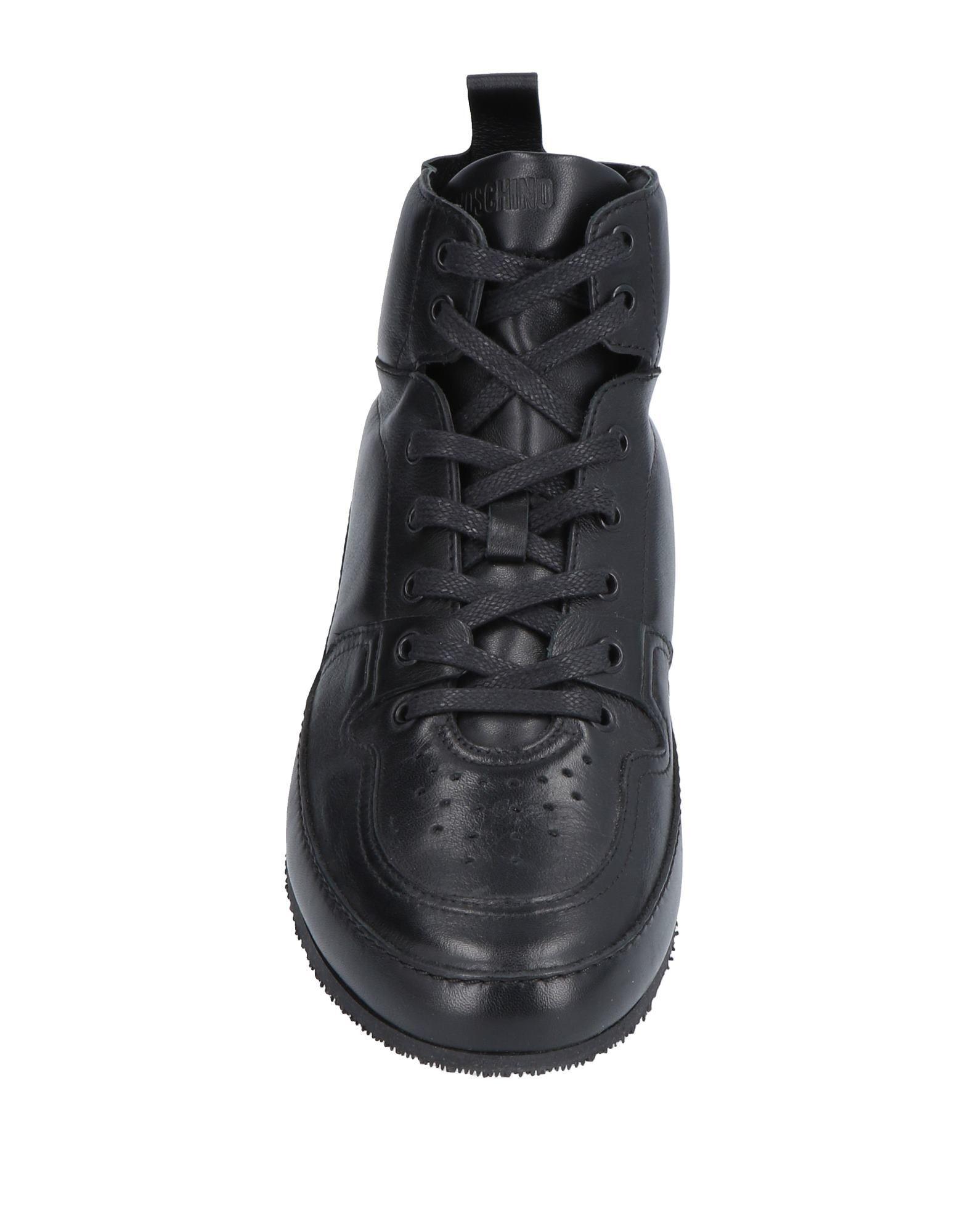 11496179KJ Moschino Sneakers Herren  11496179KJ  17b99c