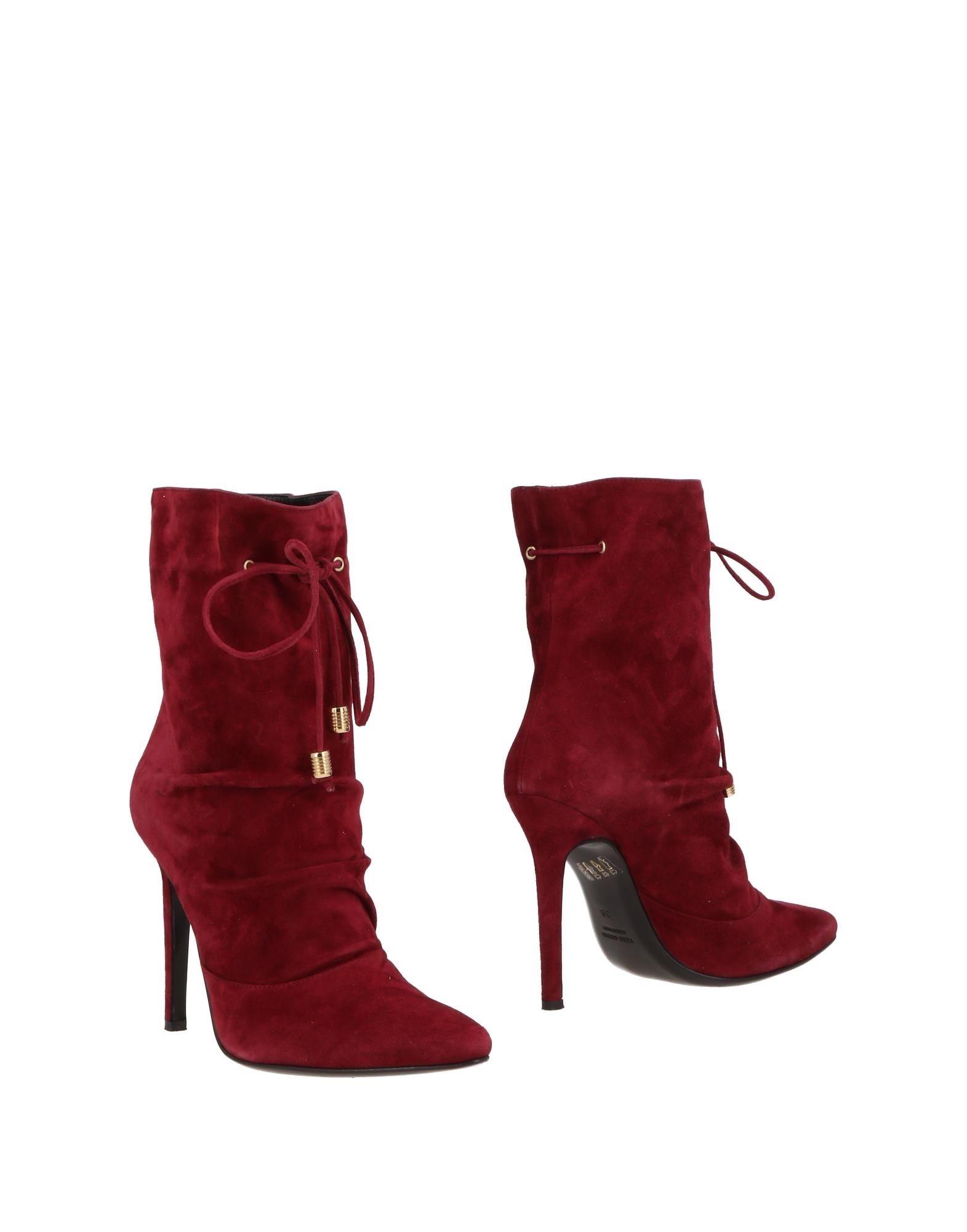Gut um billige Schuhe  zu tragenVincenzo Piccolo Stiefelette Damen  Schuhe 11496188ST 1b27f9