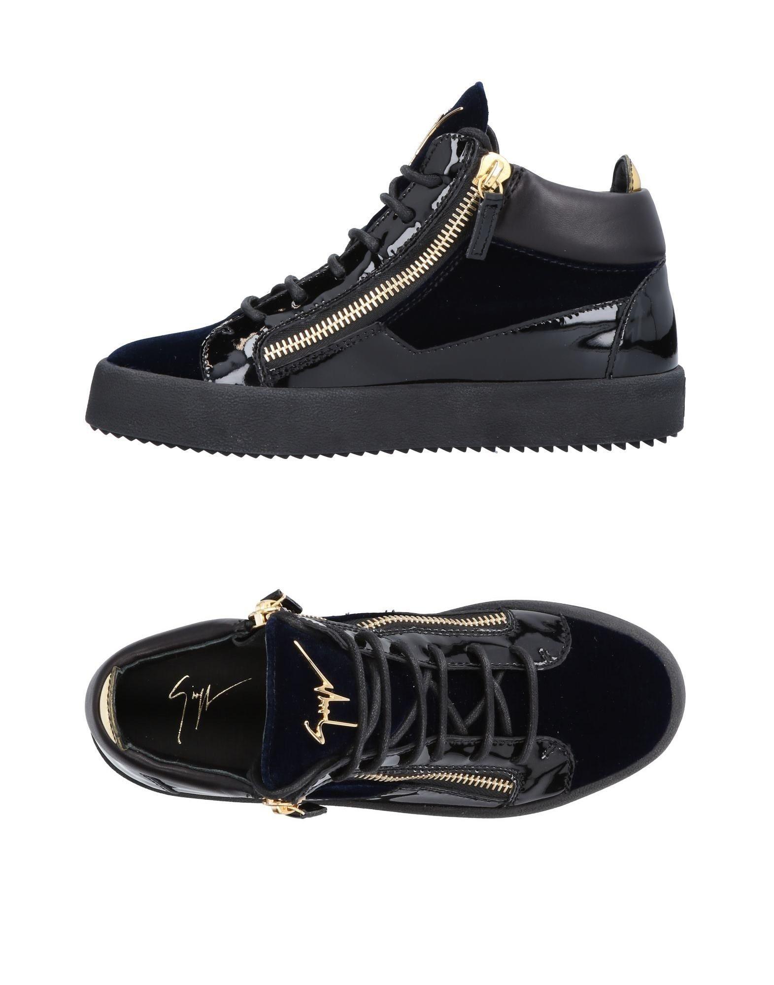 Sneakers Giuseppe Zanotti Donna - - Donna 11496192TP e89f24