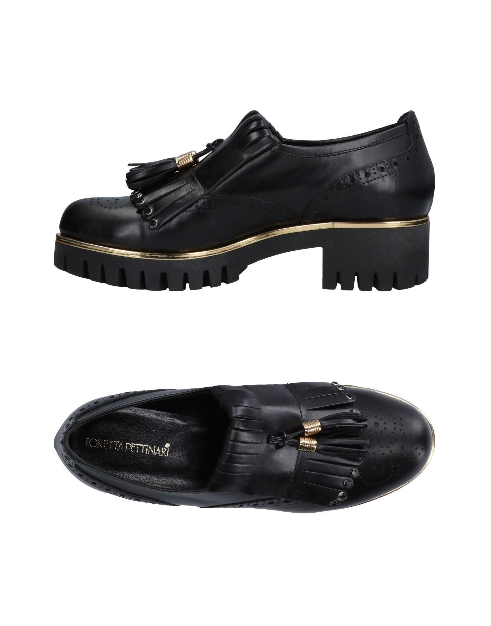 Loretta Pettinari Mokassins Damen  11496210RJ Beliebte Schuhe