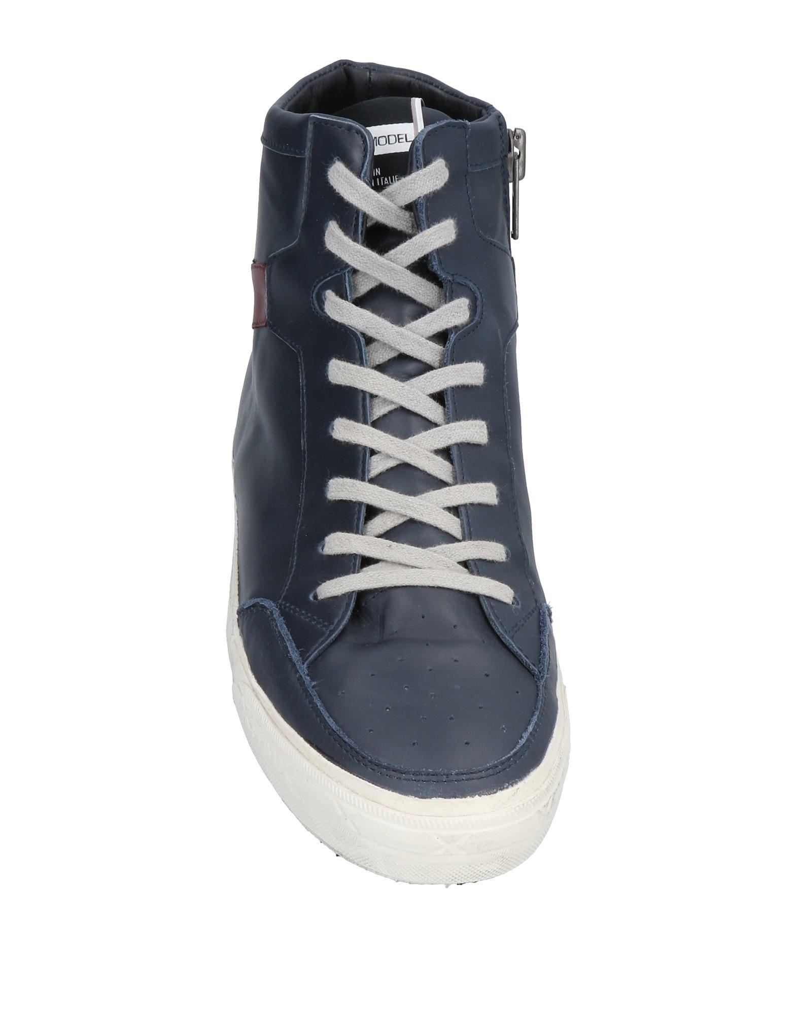 Philippe Model Sneakers Herren  Schuhe 11496217SF Gute Qualität beliebte Schuhe  9aa5e4