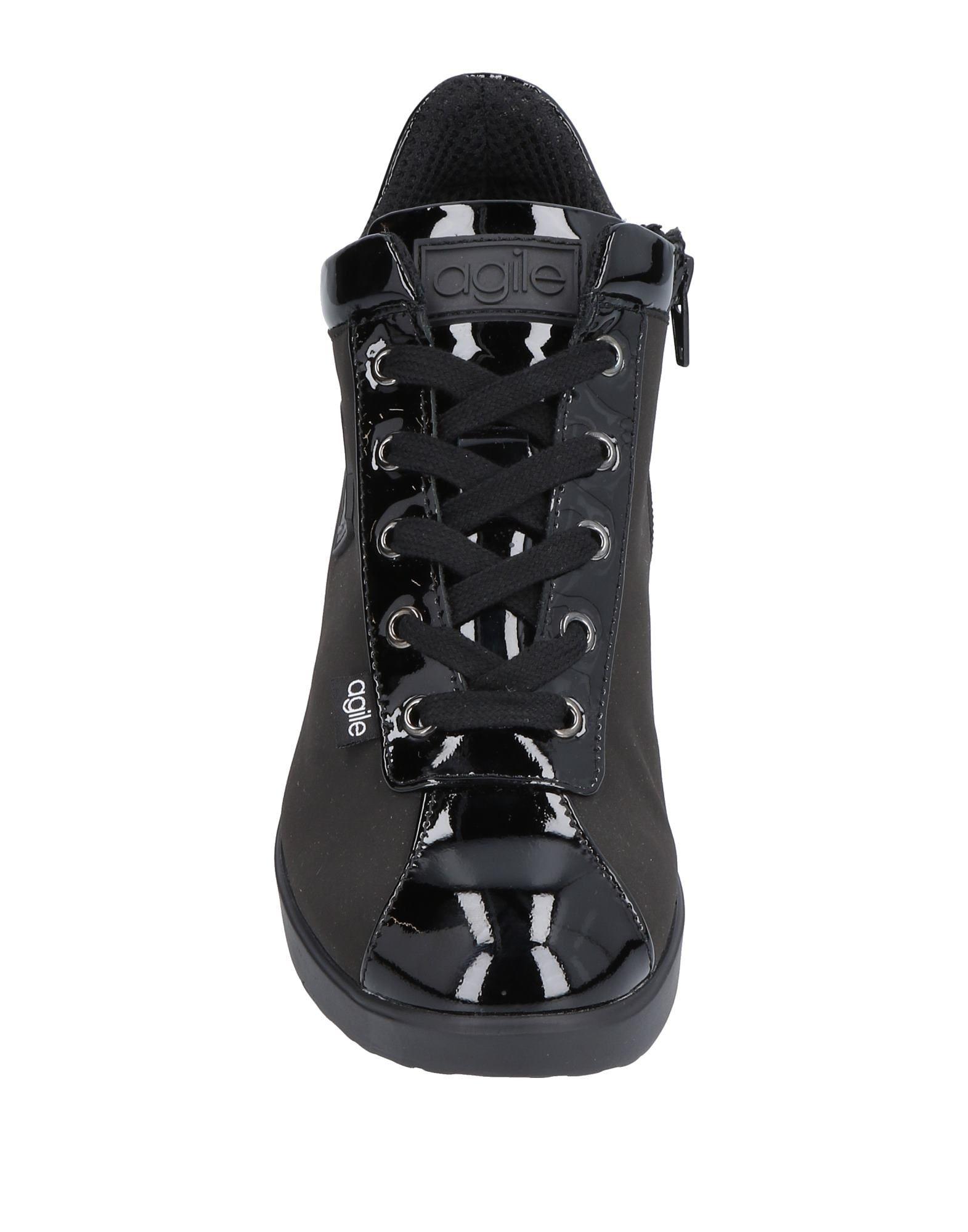 Agile By Rucoline Qualität Sneakers Damen  11496220SQ Gute Qualität Rucoline beliebte Schuhe ba1002