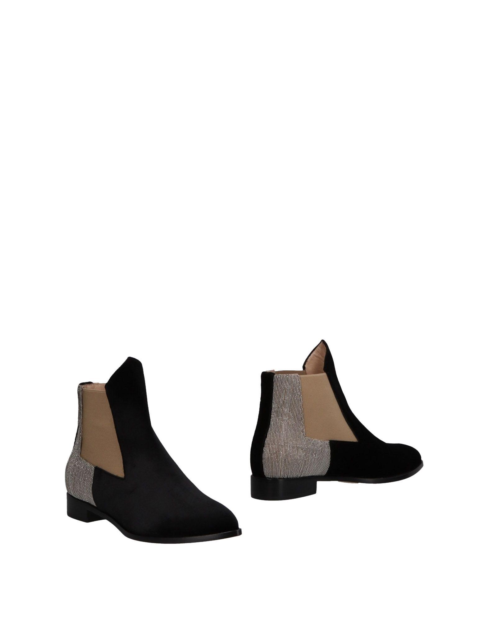 Lamperti Milano Stiefelette Damen  11496223MAGut aussehende strapazierfähige Schuhe