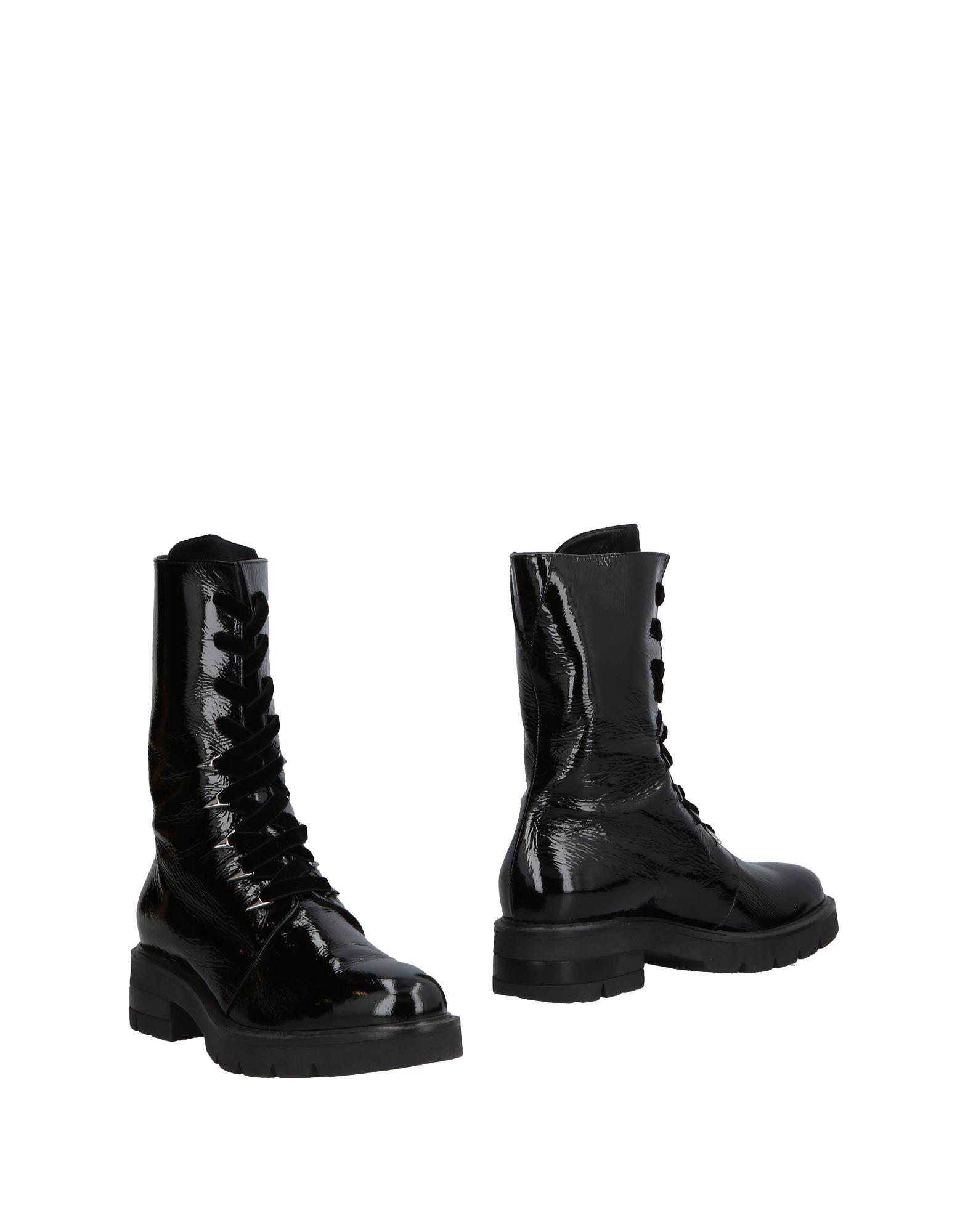 Rabatt Schuhe Lamperti Milano Stiefelette Damen  11496235PD