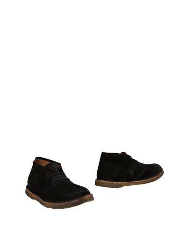 Zapatos con descuento Botín Buttero® Hombre 11496236PC - Botines Buttero® - 11496236PC Hombre Negro 965979