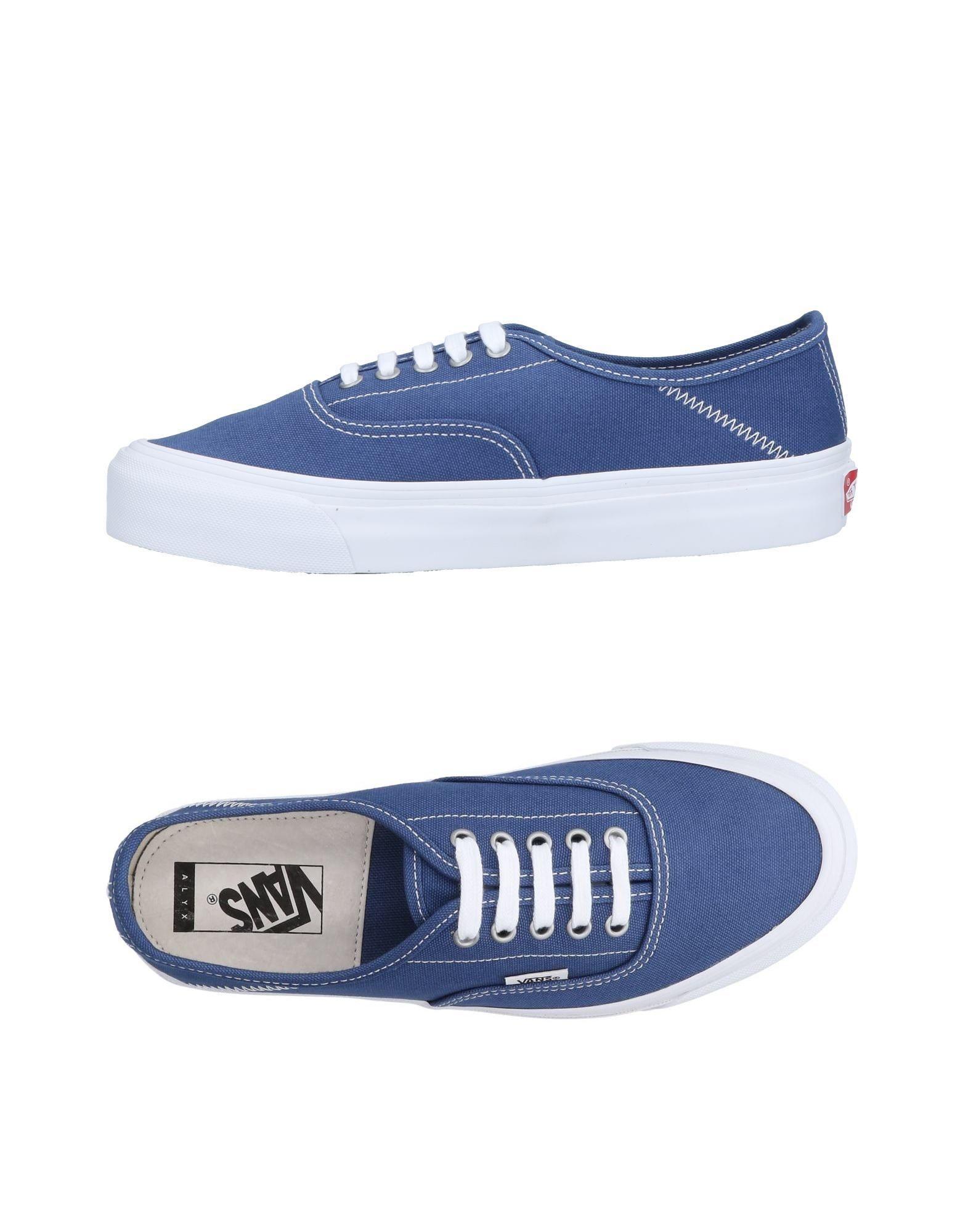 Vans Sneakers Damen  11496258AM Gute Qualität beliebte Schuhe