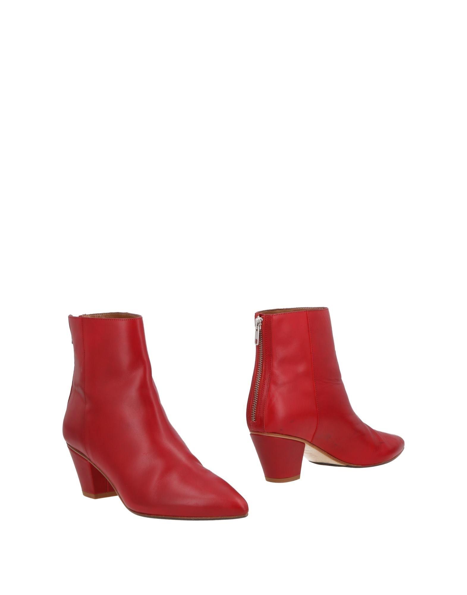 Atp Atelier Stiefelette aussehende Damen  11496267RAGut aussehende Stiefelette strapazierfähige Schuhe df9f52
