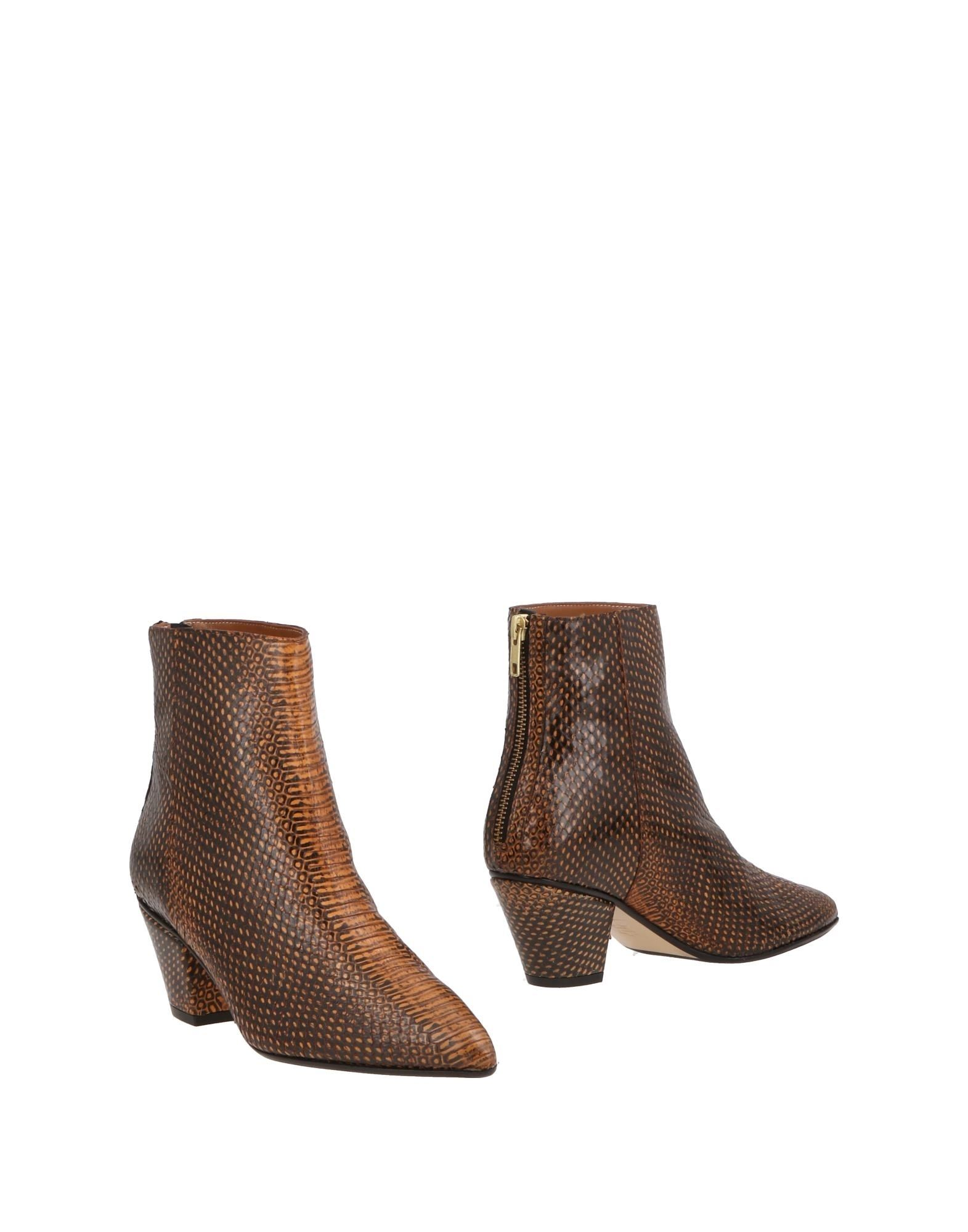 Rabatt Schuhe Atp Damen Atelier Stiefelette Damen Atp  11496272NH 620c46