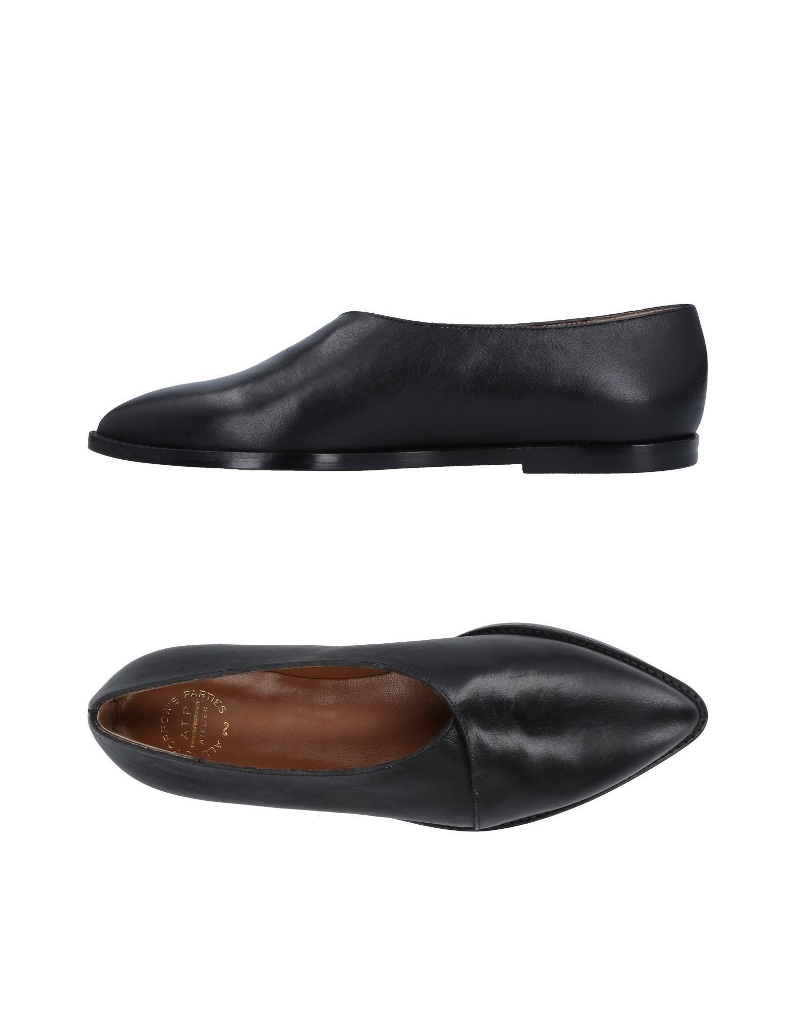 Stilvolle billige Schuhe Atp  Atelier Mokassins Damen  Atp 11496288VO 23b06b