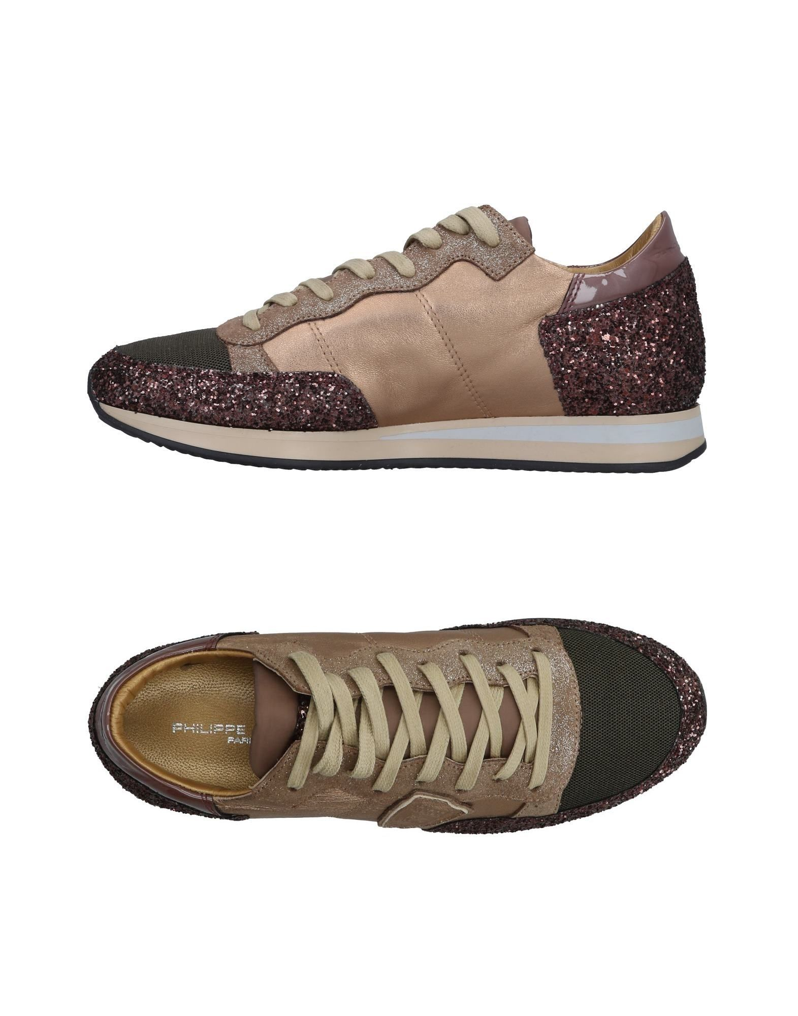 Philippe Model Sneakers Damen  11496292SLGut aussehende strapazierfähige Schuhe