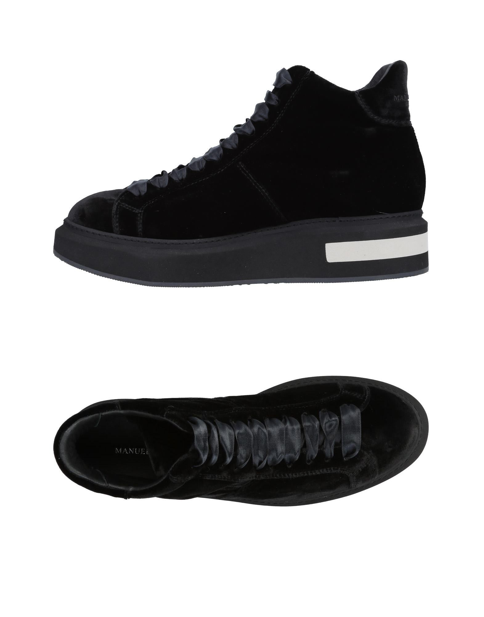 Sneakers Manuel Barceló Donna - 11496297SM