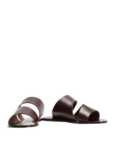 Atp Atelier Atelier Atp Chocolat Sandales Sandales Sandales Chocolat Atelier Atp Chocolat d1wtwq