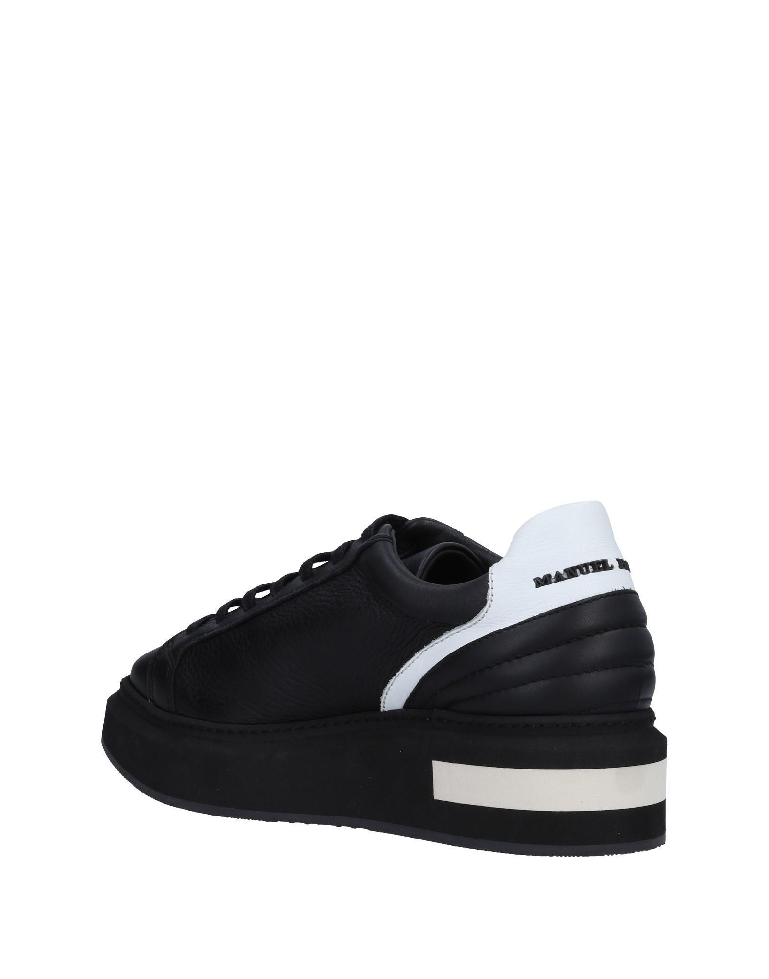 Sneakers Manuel Barceló Donna - 11496302VR