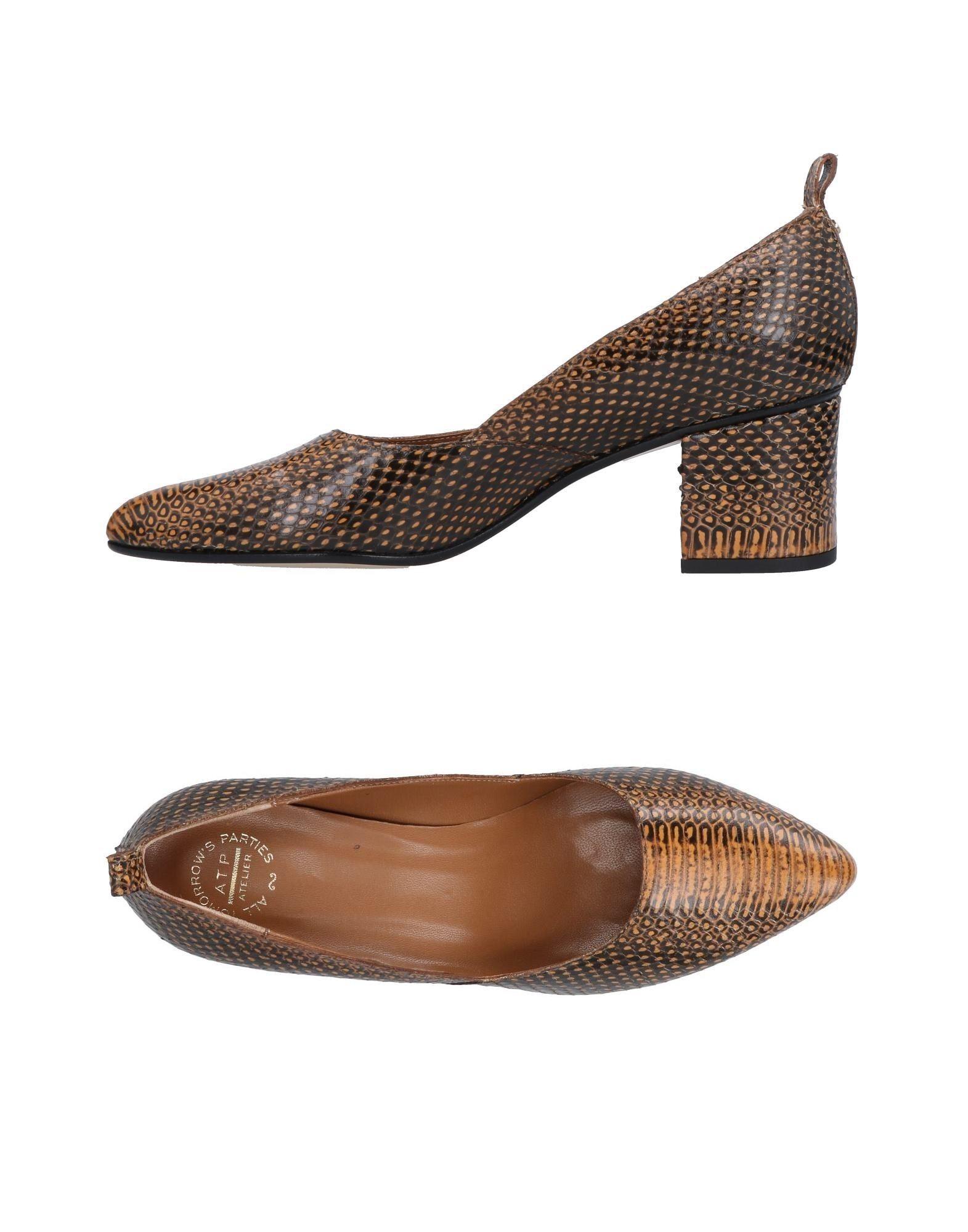 Gut Atelier um billige Schuhe zu tragenAtp Atelier Gut Pumps Damen  11496304CM 1224a6