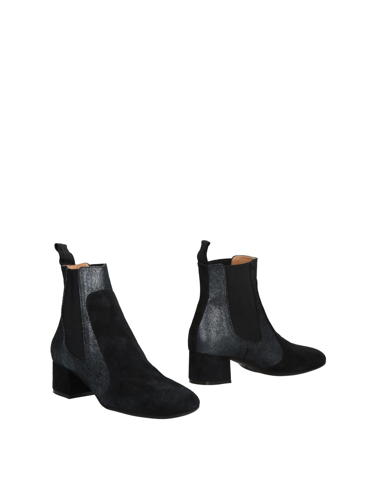Stilvolle Damen billige Schuhe Malìparmi Stiefelette Damen Stilvolle  11496318GM c02248