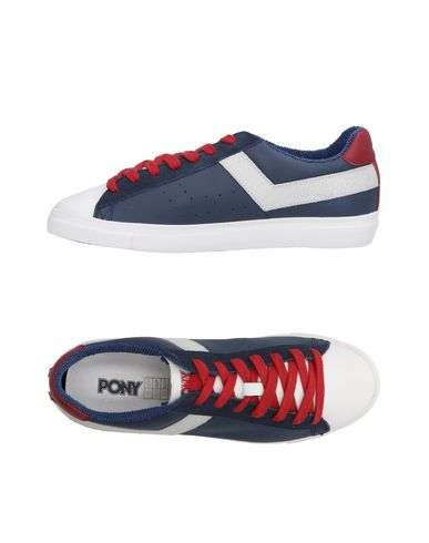 cba6a2ff612af5 Pony Sneakers - Men Pony Sneakers online on YOOX United Kingdom ...