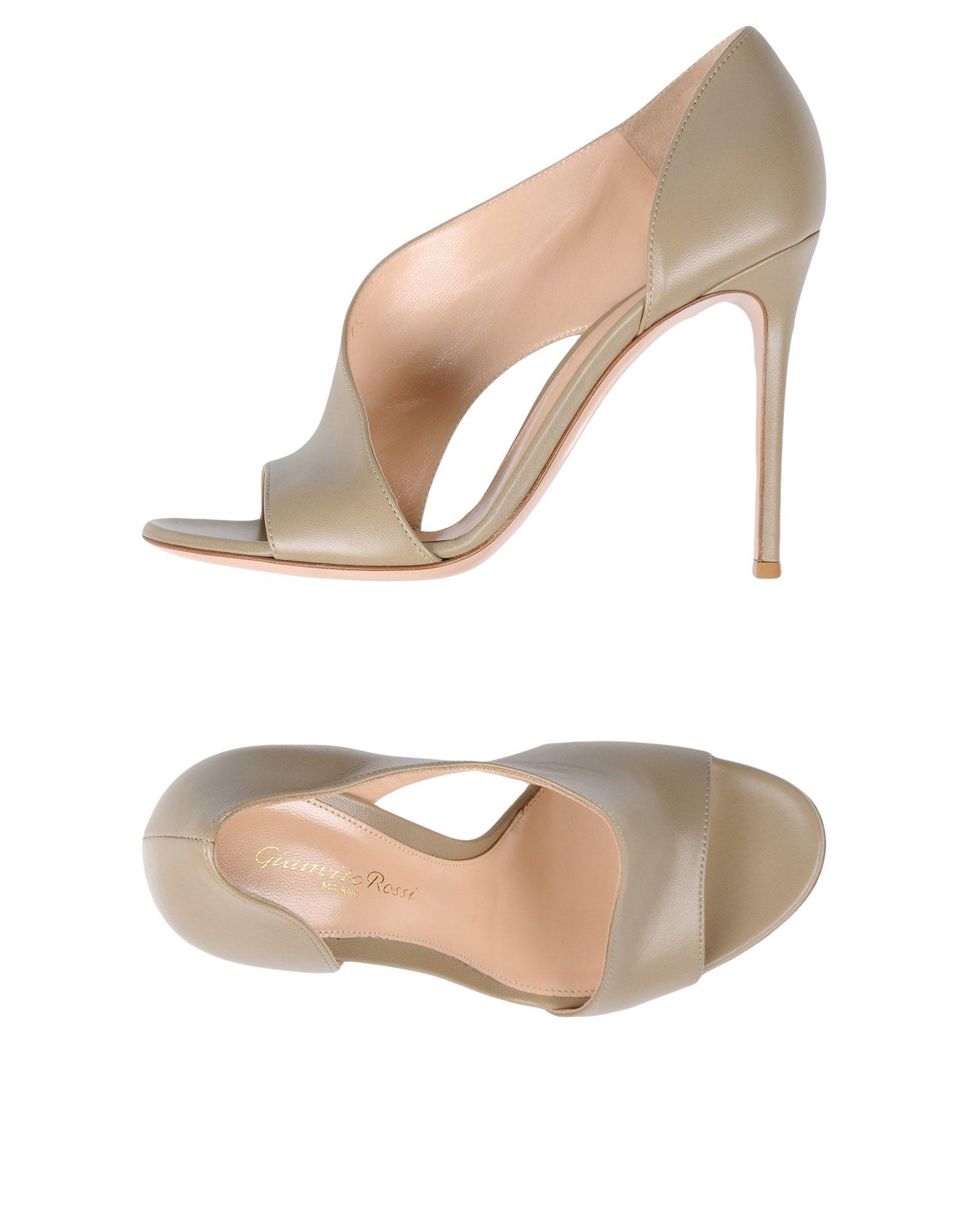 Gianvito Rossi Pumps Damen  11496347DX Neue Schuhe Schuhe Neue a49b88