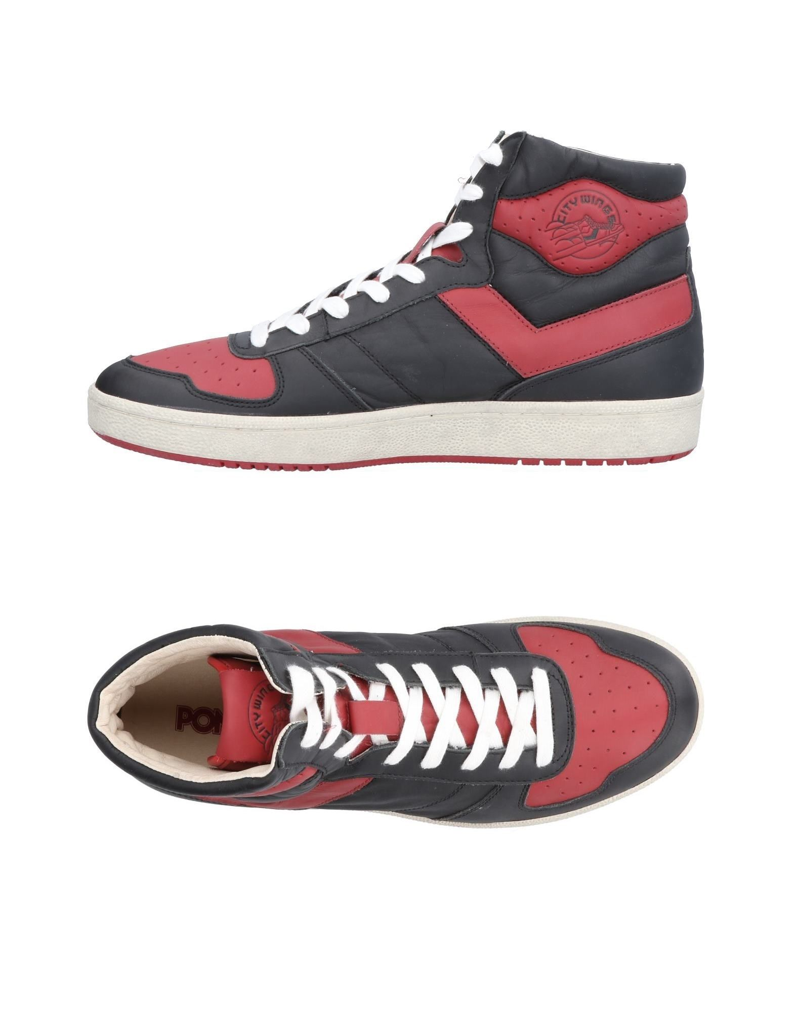 Pony Sneakers Sneakers - Men Pony Sneakers Pony online on  United Kingdom - 11496348VJ 81e097