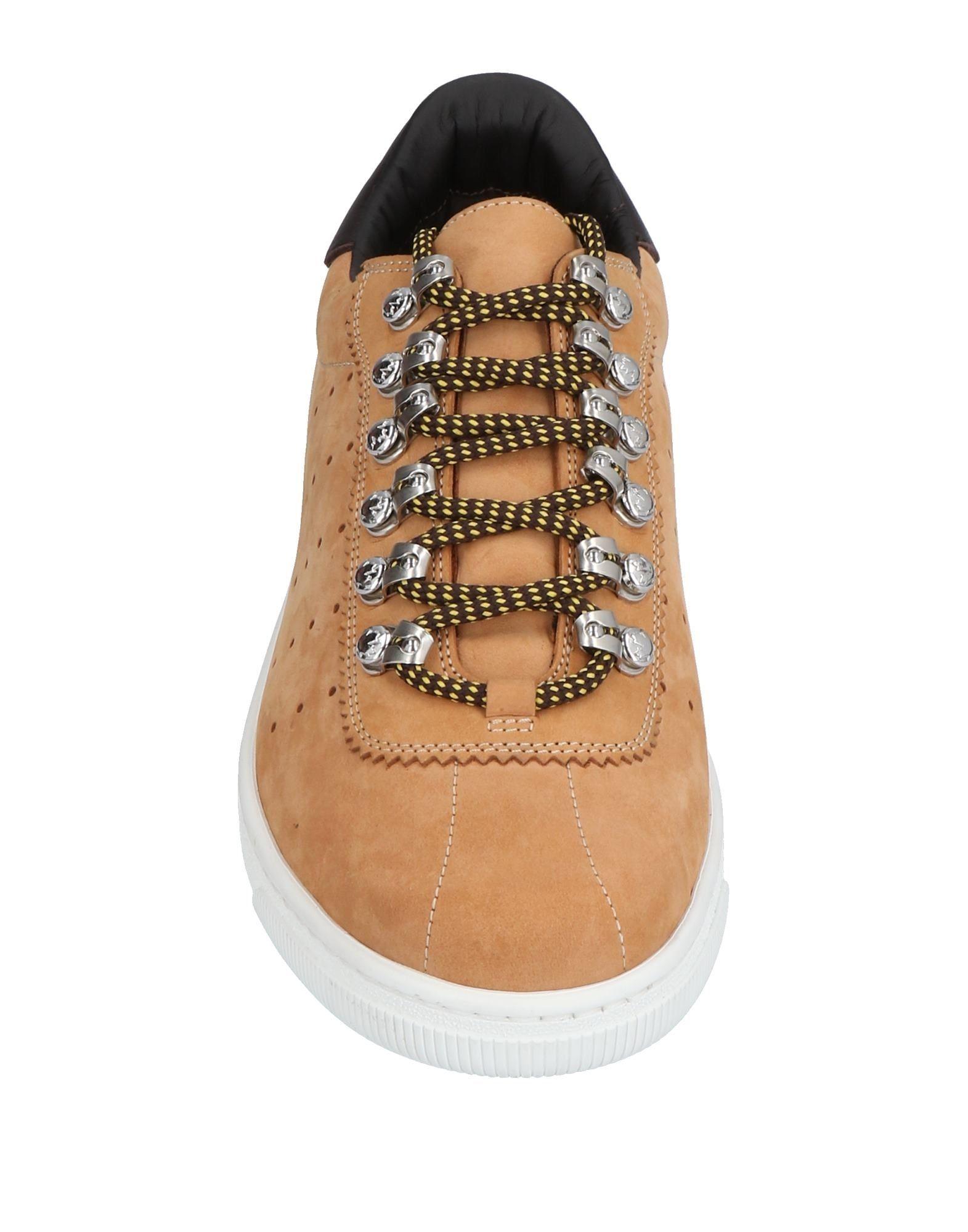 Dsquared2 Sneakers Herren  11496360SM 11496360SM  ee4894