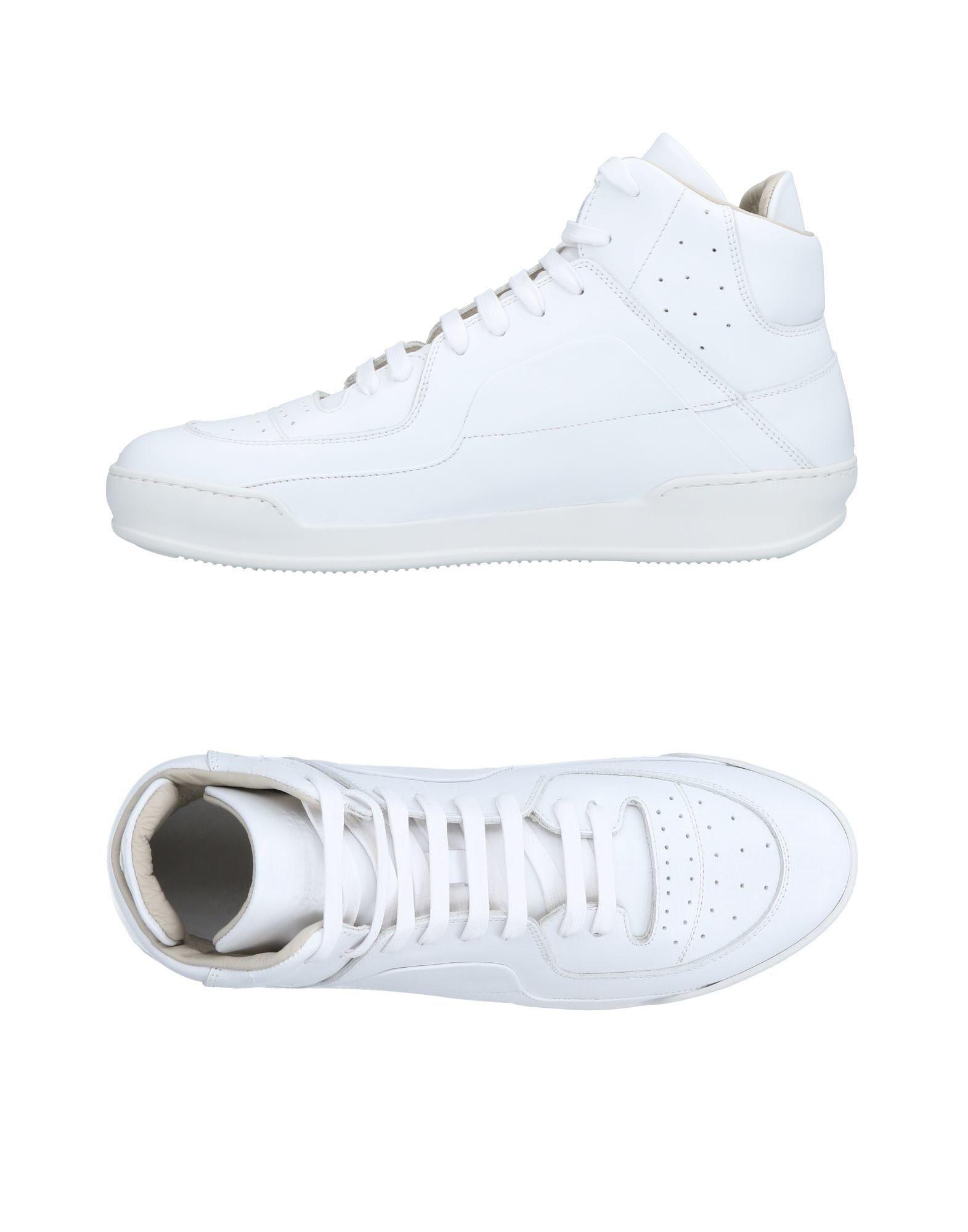 Sneakers 11496369AU Maison Margiela Uomo - 11496369AU Sneakers d31a6b