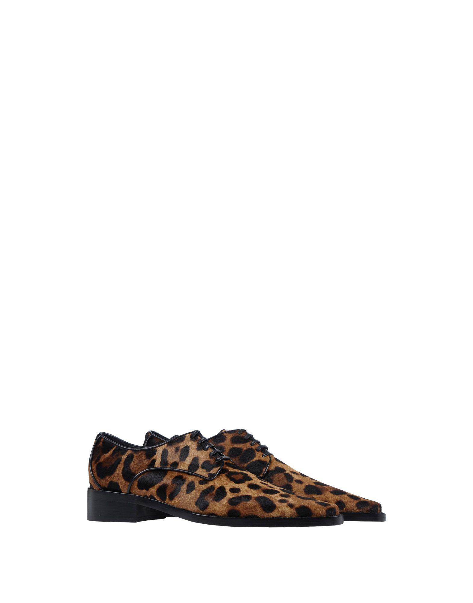 Dolce & Gabbana Schnürschuhe Damen Schuhe  11496383WFGünstige gut aussehende Schuhe Damen 852fec