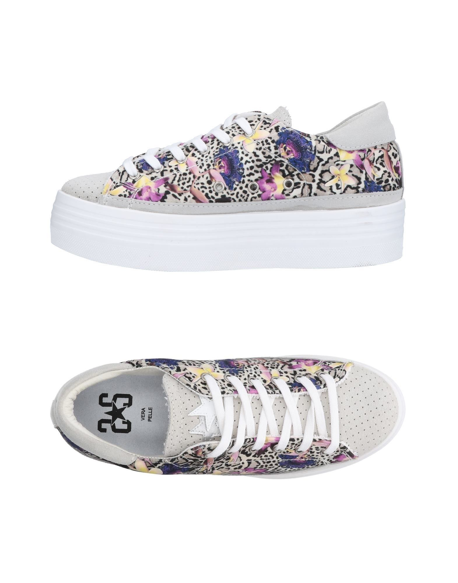 Haltbare Mode 2Star billige Schuhe 2Star Mode Sneakers Damen  11496389HA Heiße Schuhe 8befb3