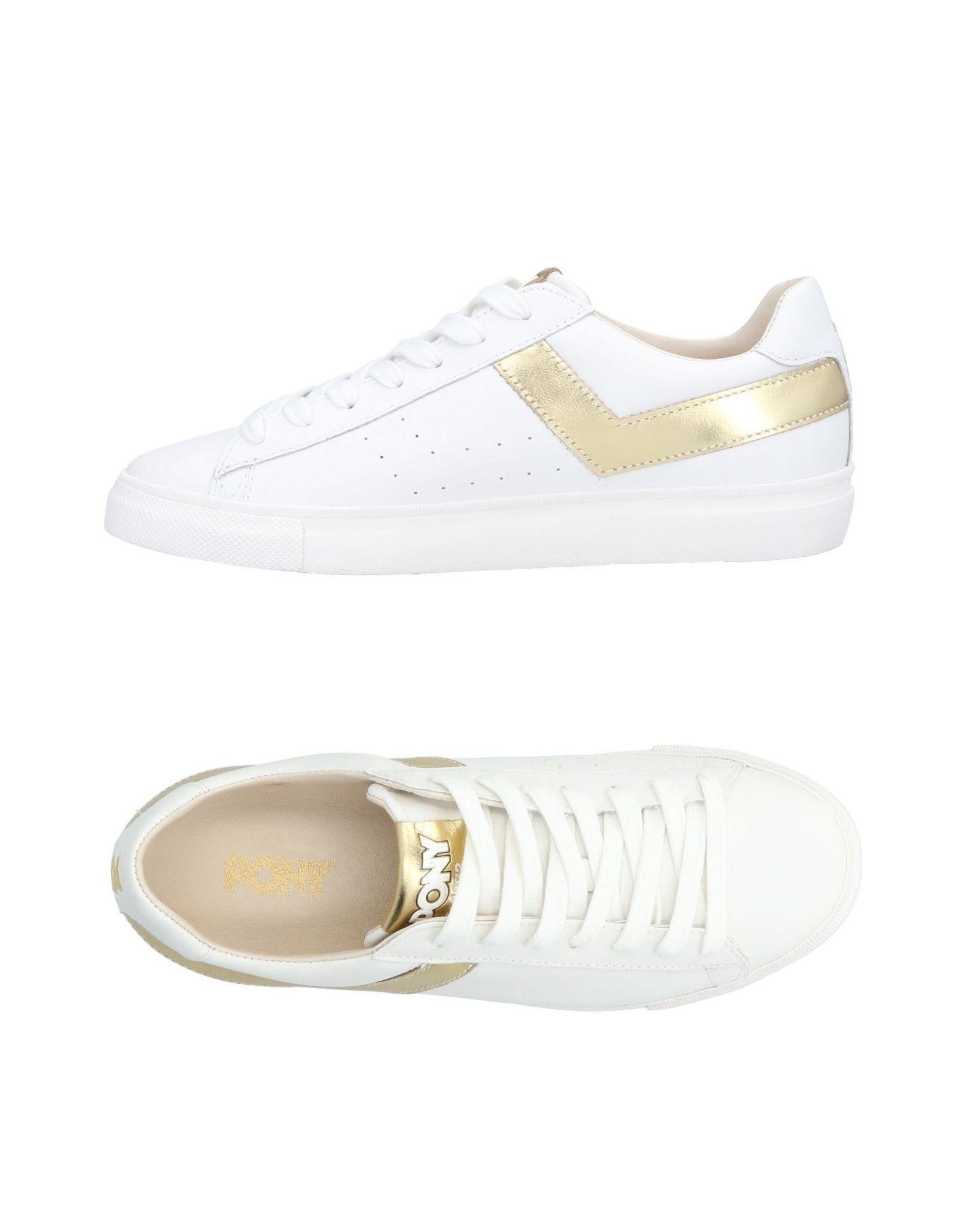 Sneakers Pony Donna - 11496402TS Scarpe economiche e buone