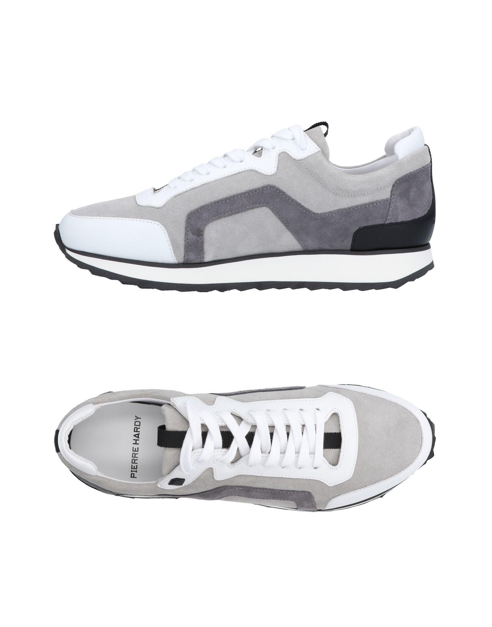 Pierre Hardy Sneakers Herren  11496406XH Gute Qualität beliebte Schuhe