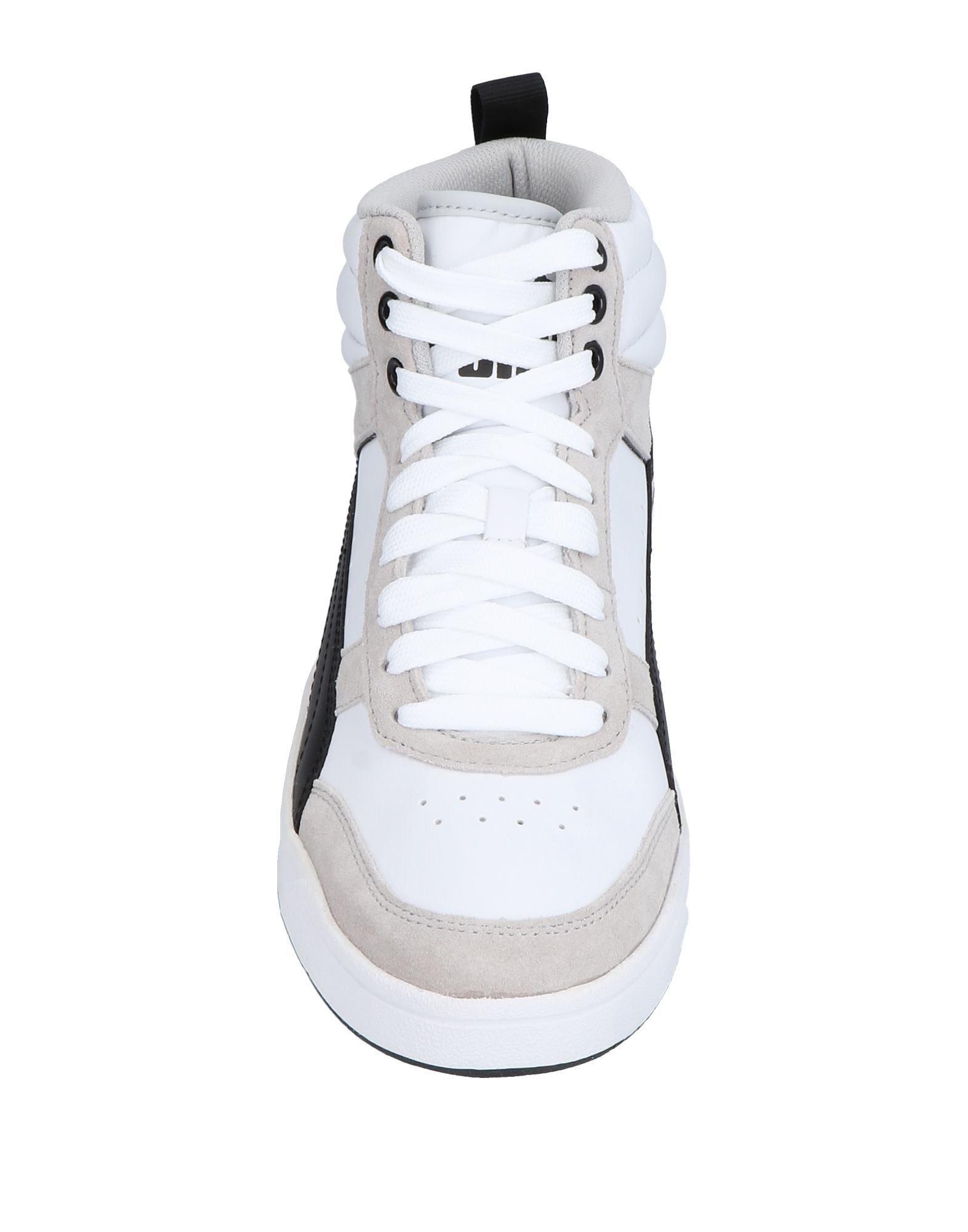 Puma Sneakers Herren Heiße  11496407WE Heiße Herren Schuhe 414fd5