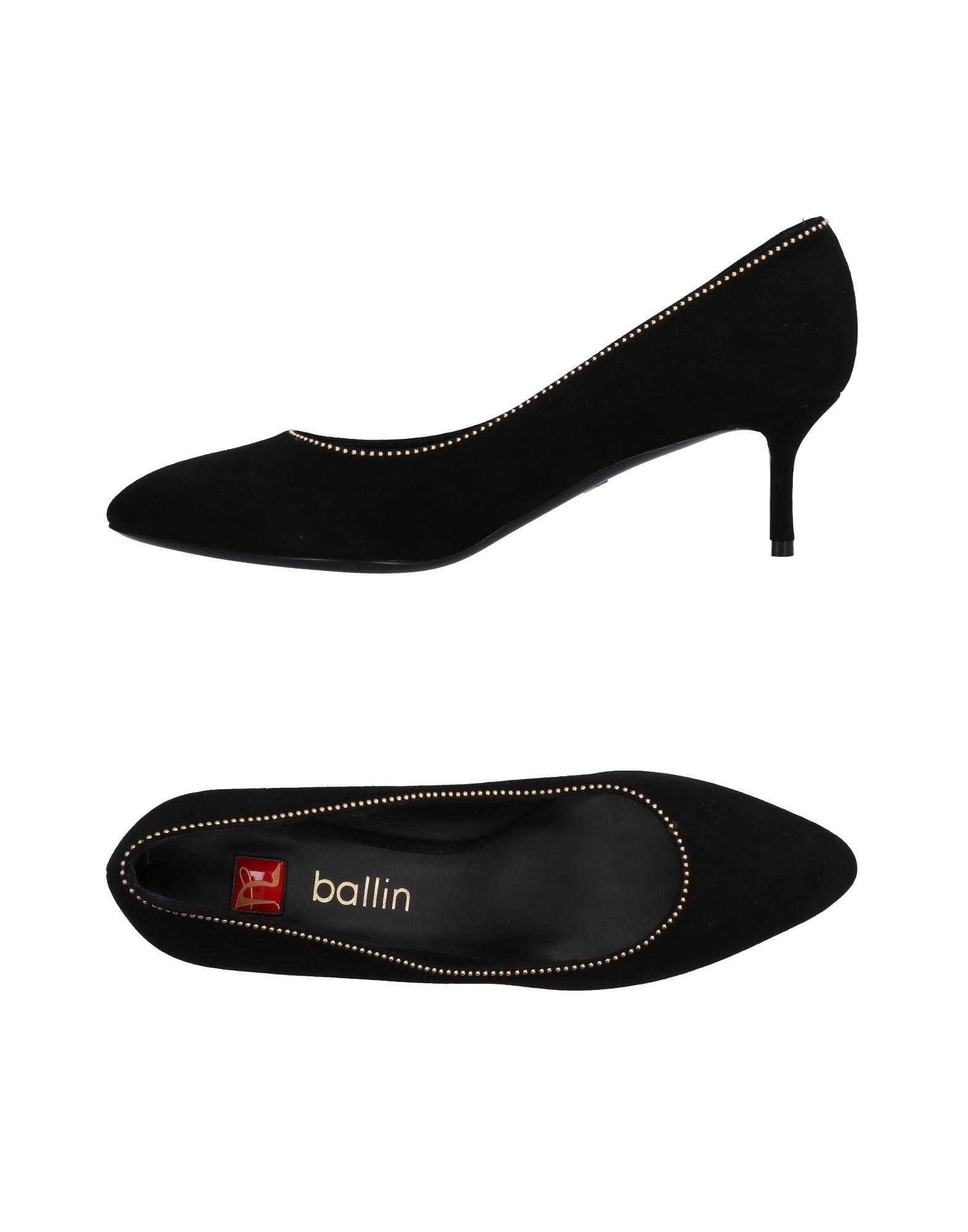 Ballin Pumps Damen  11496412DEGut aussehende strapazierfähige Schuhe
