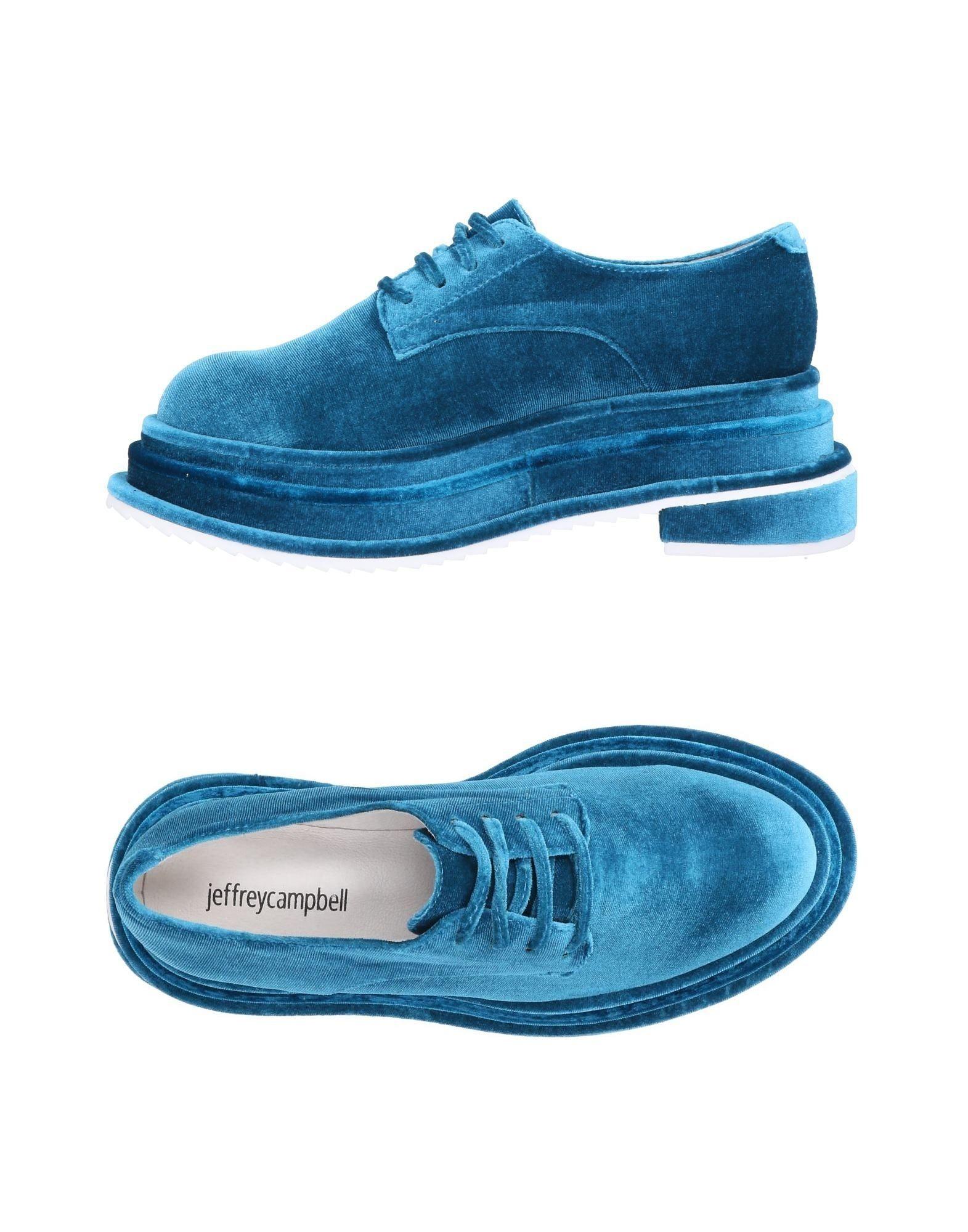 Jeffrey Campbell Schnürschuhe Damen  11496432UA Gute Qualität beliebte Schuhe