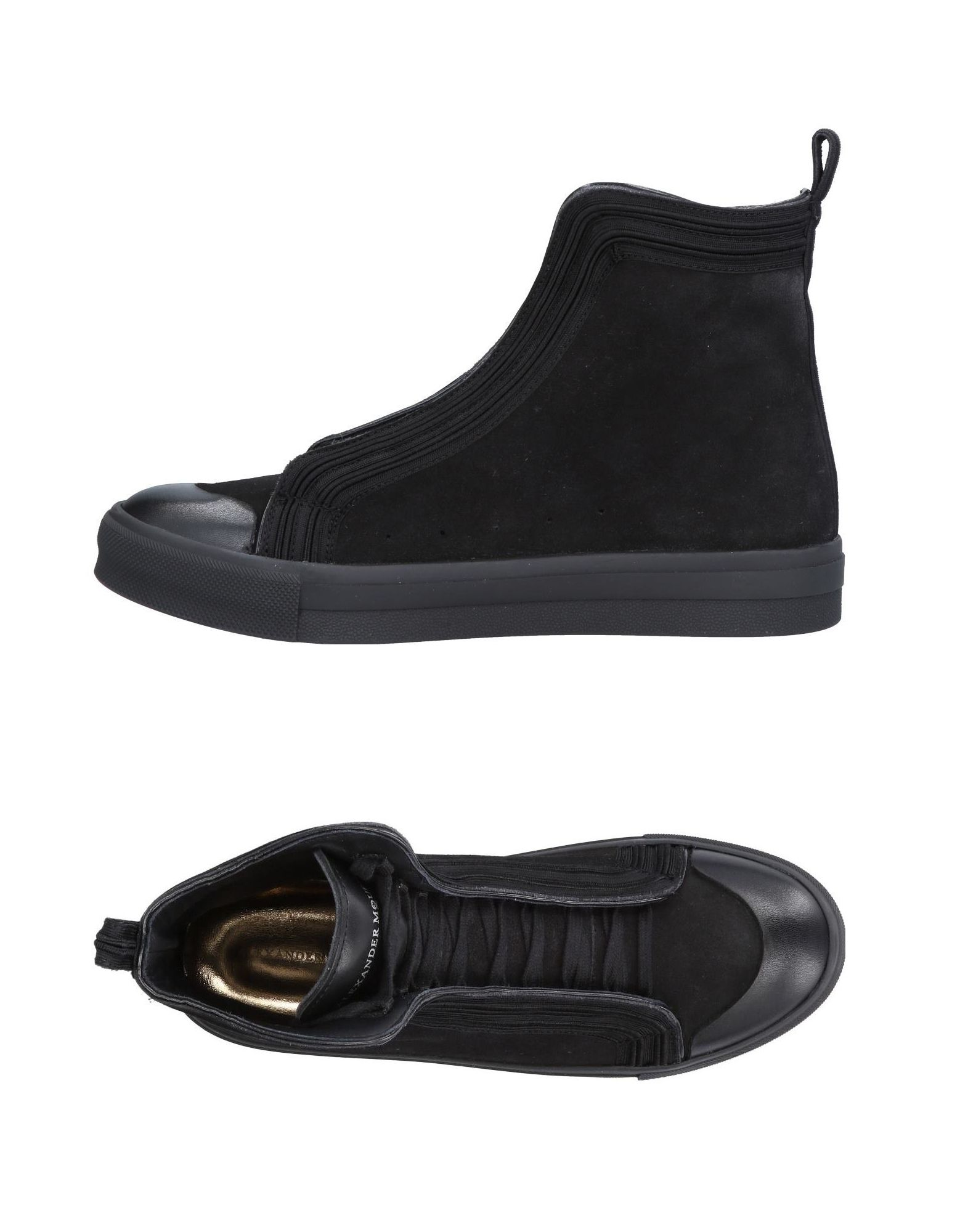 Alexander Mcqueen Sneakers Herren  11496436OB Gute Qualität beliebte Schuhe