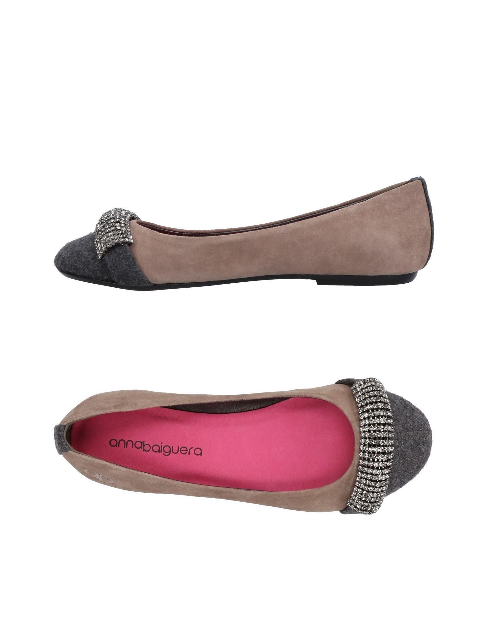 Anna Baiguera Ballerinas Damen  11496437GQ Gute Qualität beliebte Schuhe