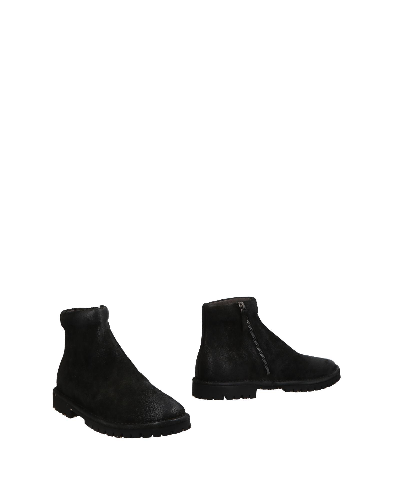 Marsèll Stiefelette Herren  Schuhe 11496439WX Gute Qualität beliebte Schuhe  4f500e