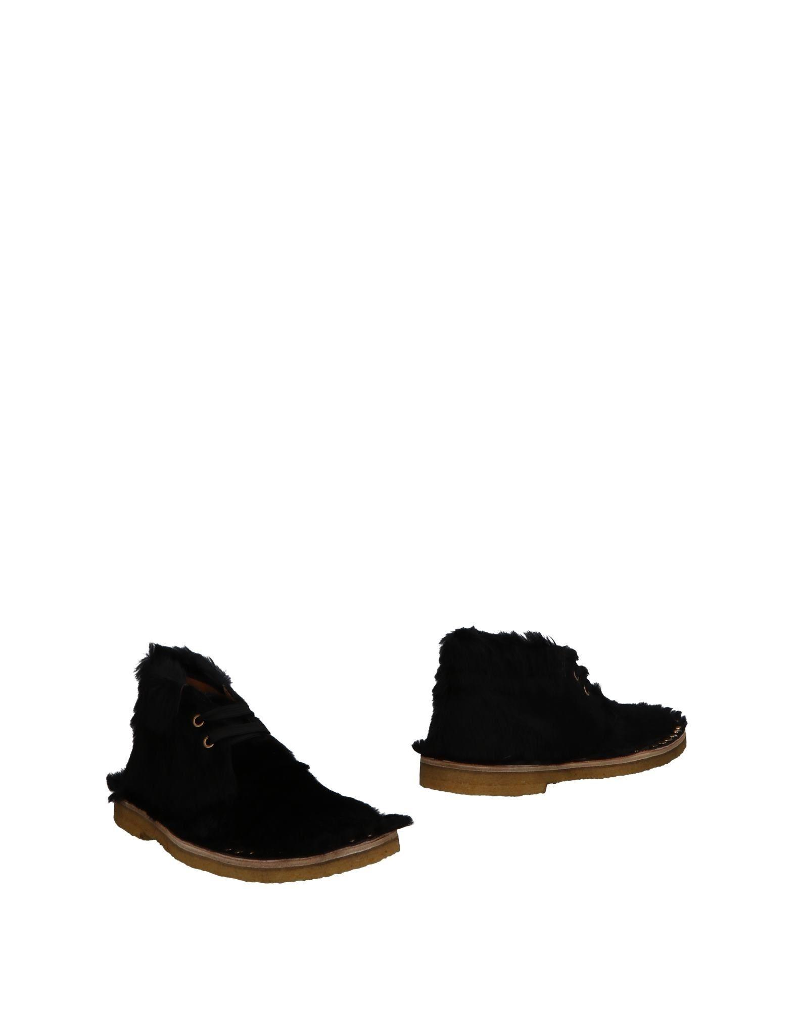 Prada Stiefelette Herren  11496454BD Gute Qualität beliebte Schuhe