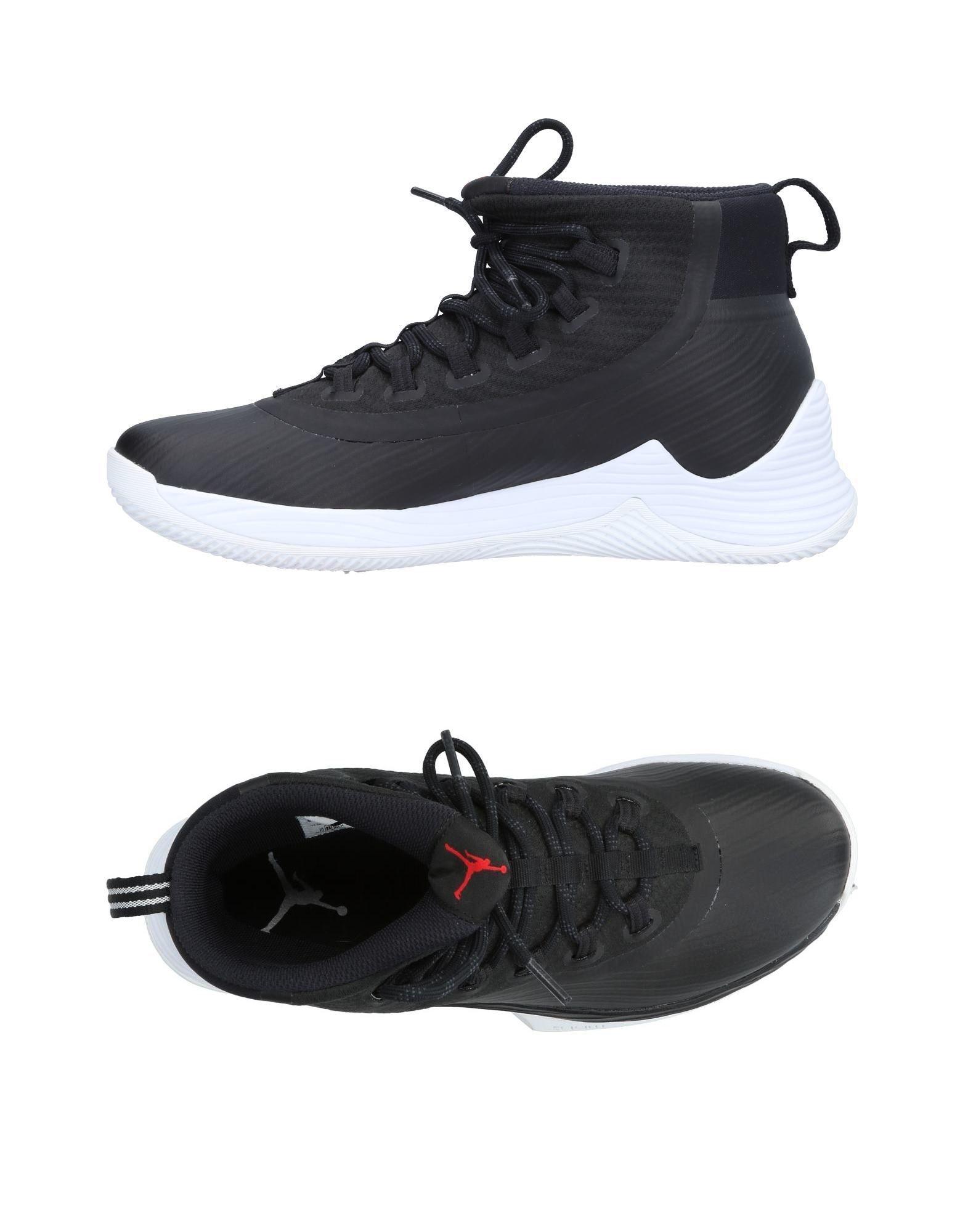 Rabatt echte Schuhe Jordan Sneakers Herren  11496461CH