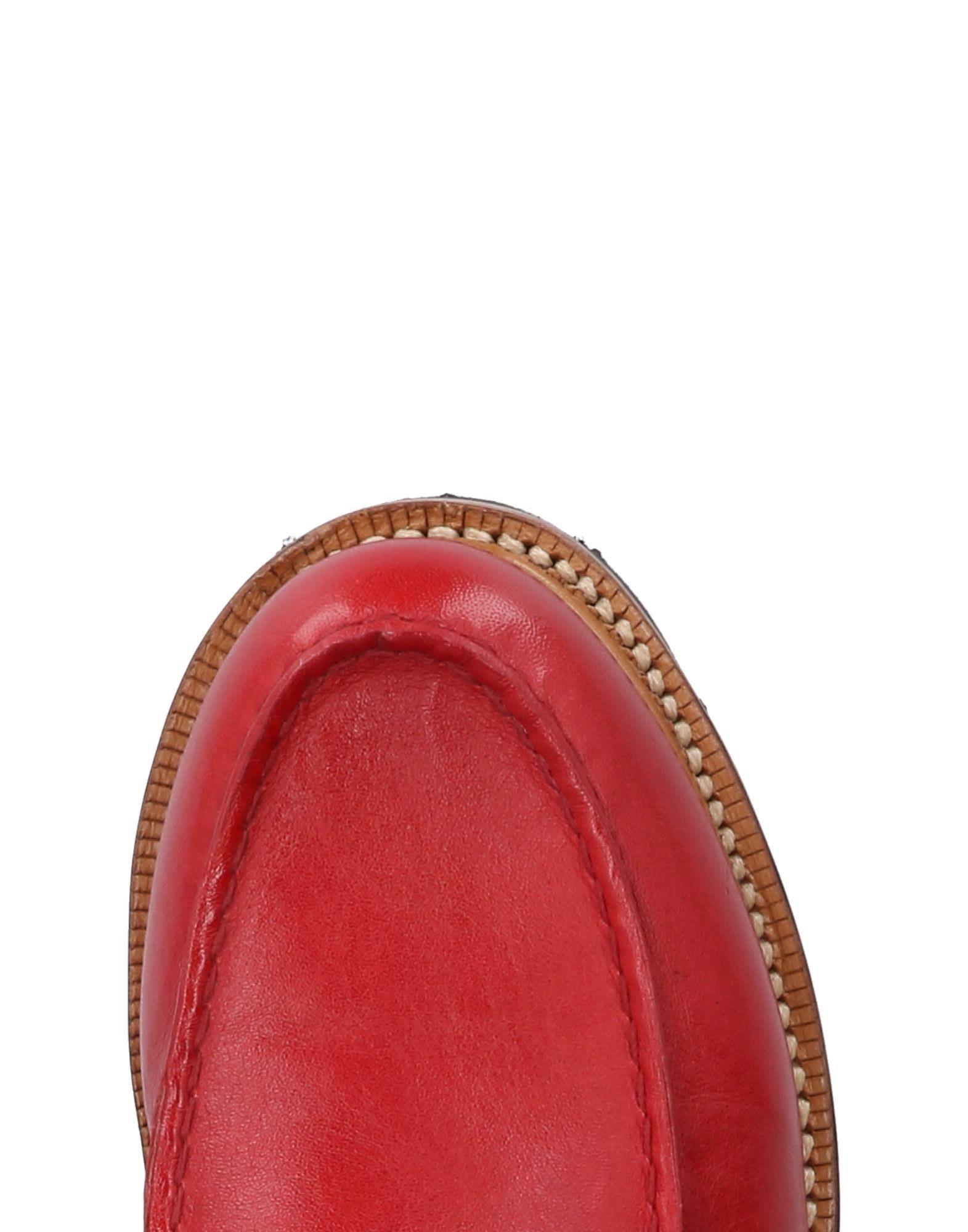 Gut um Mokassins billige Schuhe zu tragenCappelletti Mokassins um Damen  11496462FJ 483db5