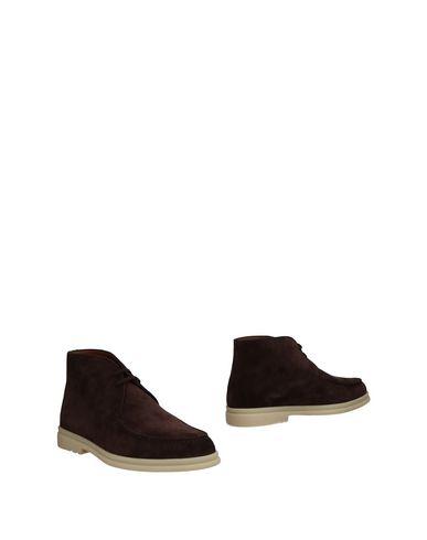 Zapatos con descuento Botín Loro Piana Hombre - - Botines Loro Piana - Hombre 11496468TP Café fef7a0