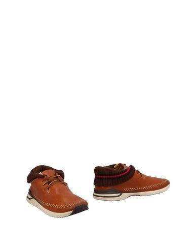 Zapatos con descuento Botines Botín Visvim Hombre - Botines descuento Visvim - 11496503FQ Cuero efedba