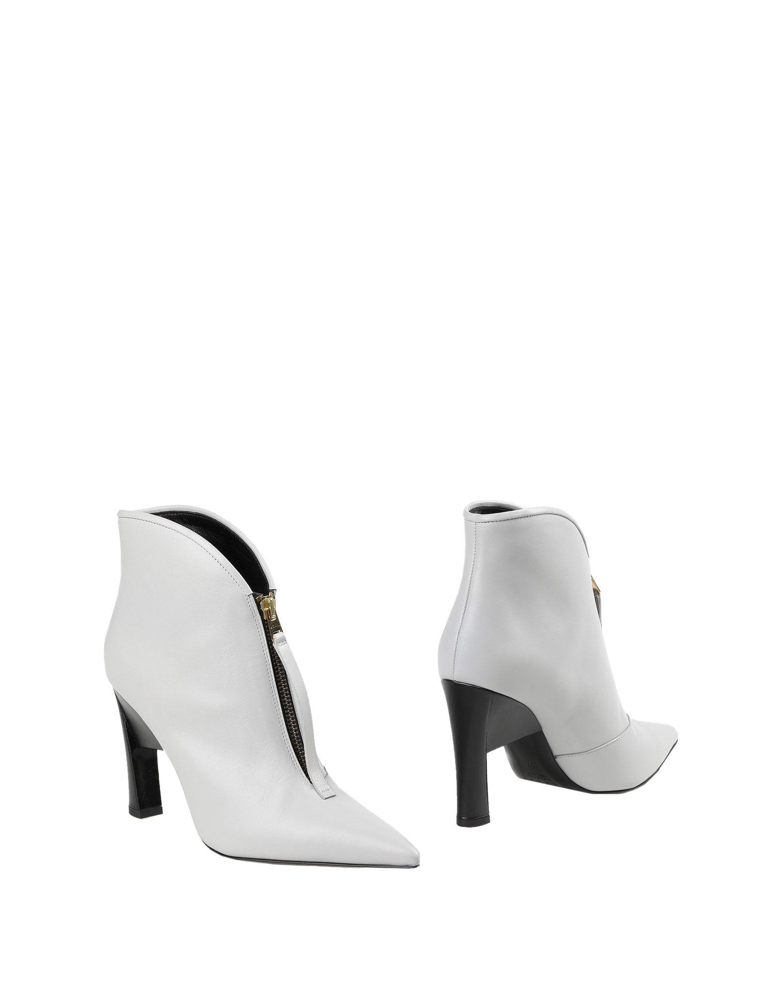Rabatt Schuhe Marni Stiefelette Damen  11496508RC